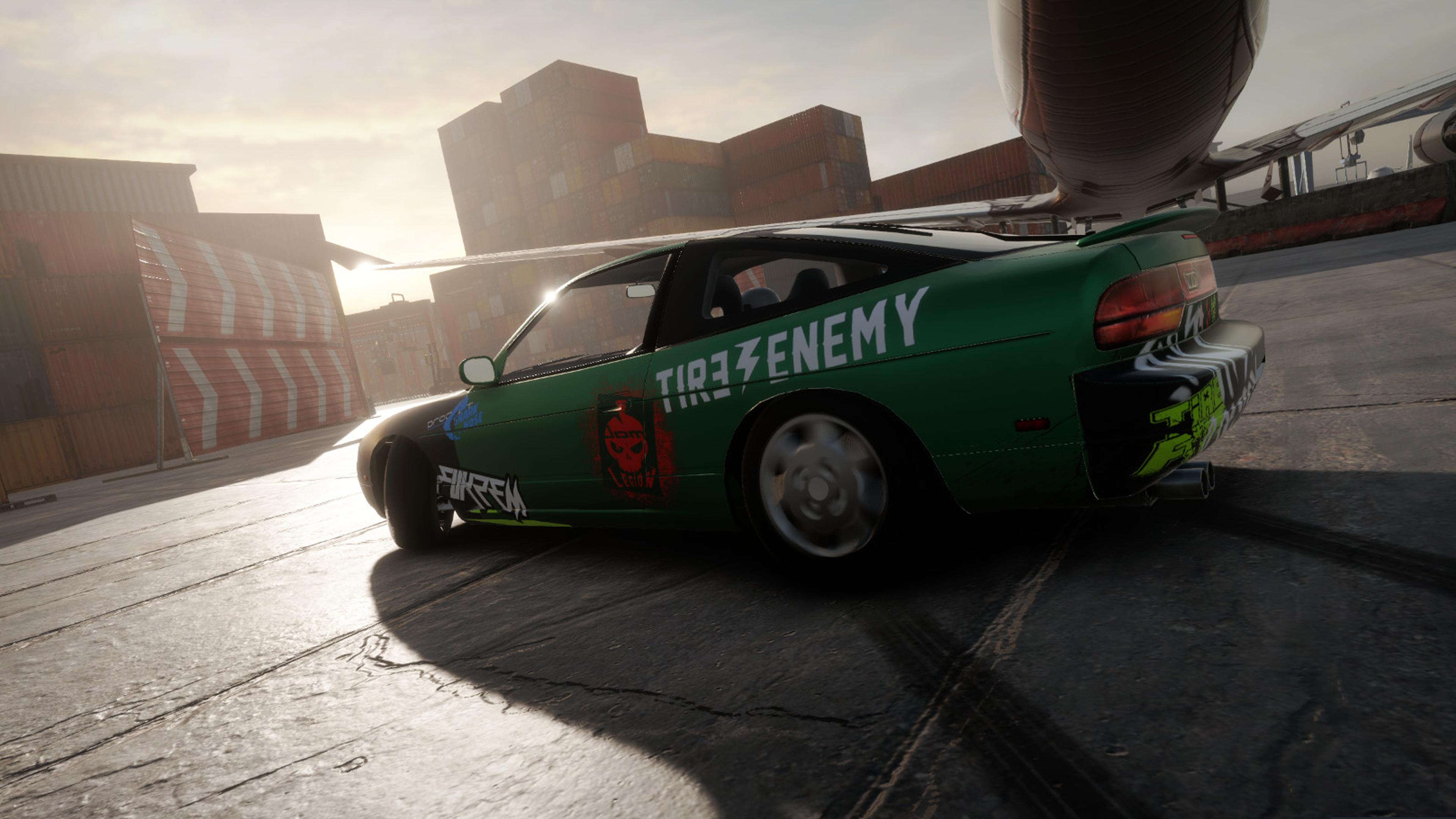Скриншот №2 к CarX Drift Racing Online