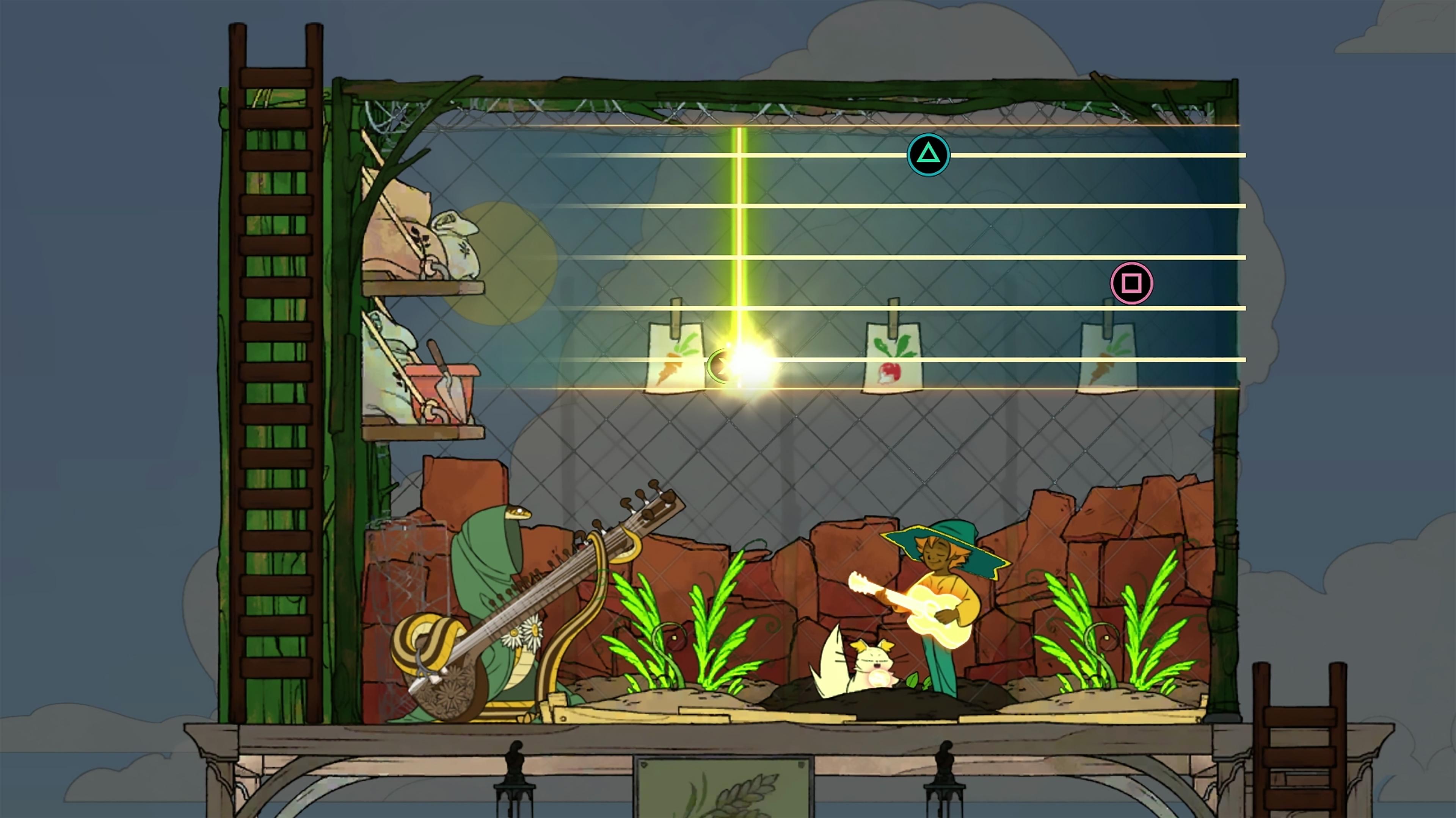 Скриншот №9 к Spiritfarer