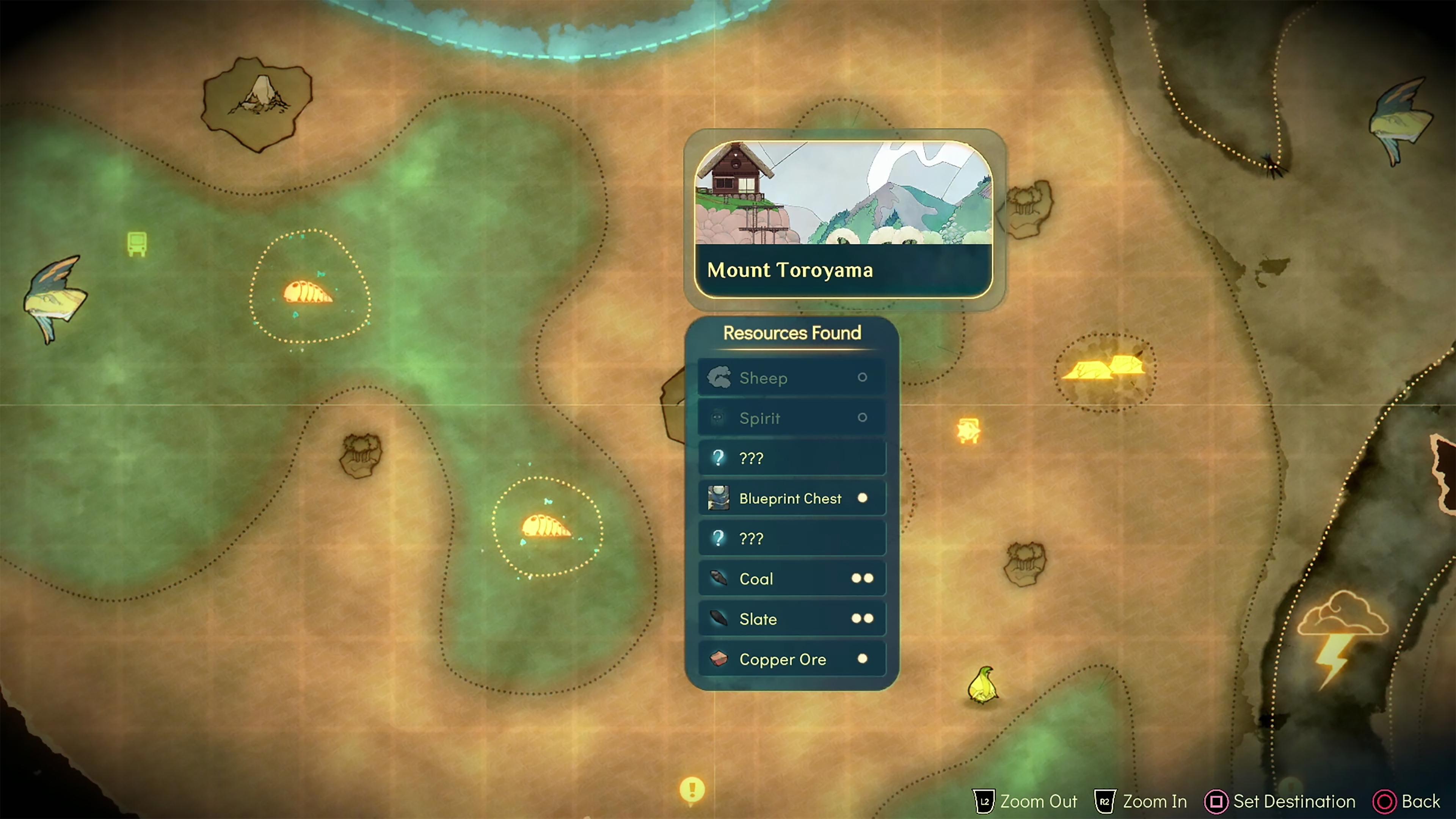 Скриншот №5 к Spiritfarer