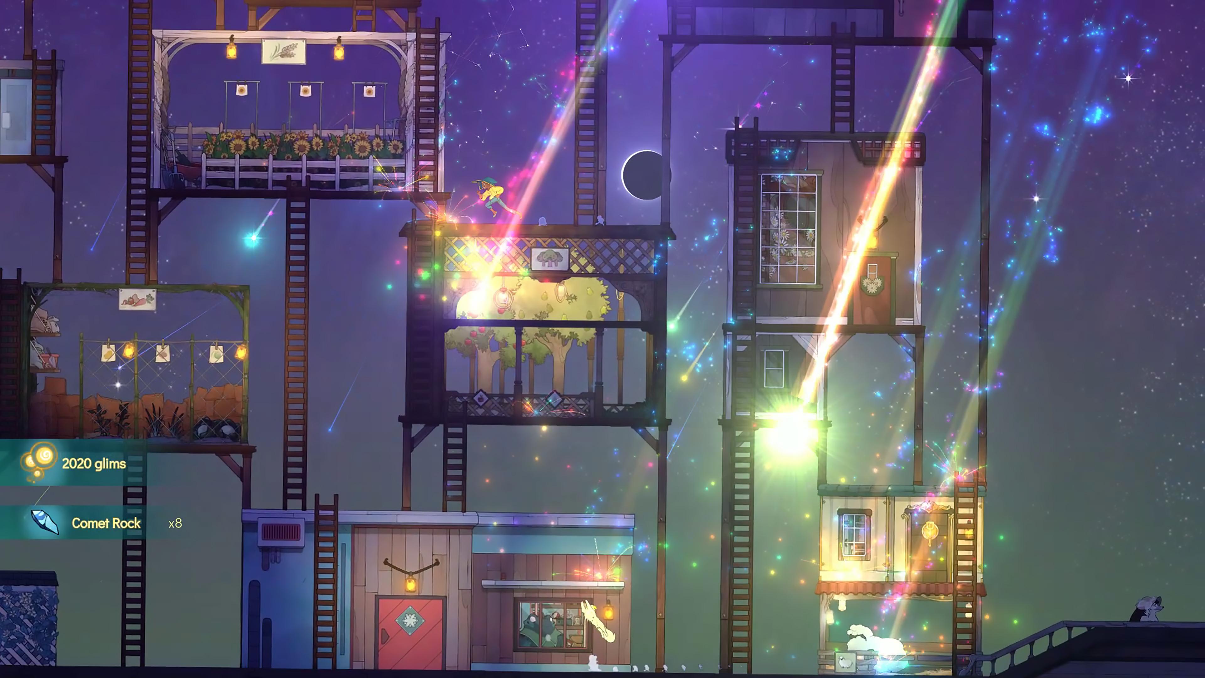 Скриншот №2 к Spiritfarer