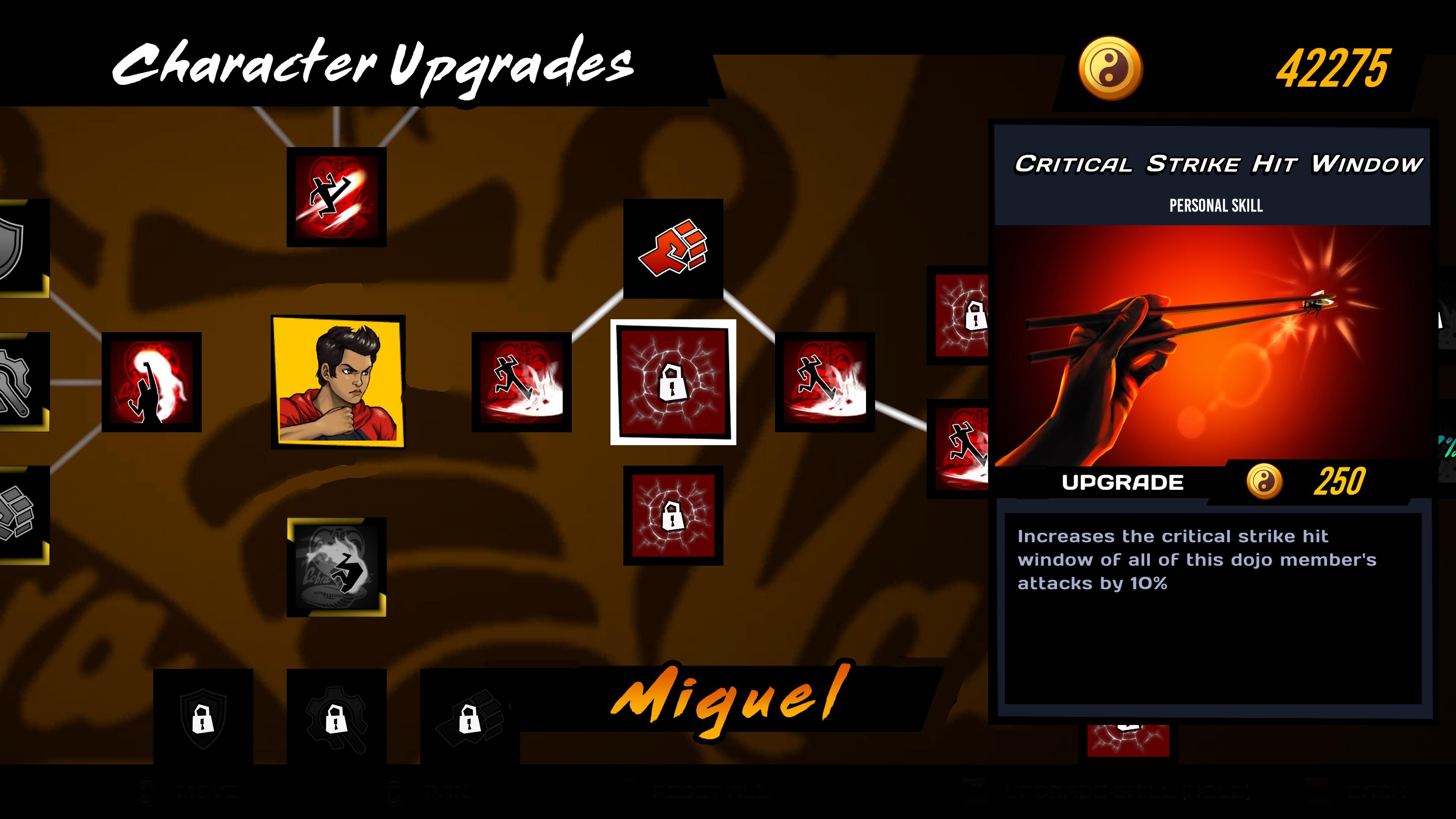 Скриншот №6 к Cobra Kai The Karate Kid Saga Continues