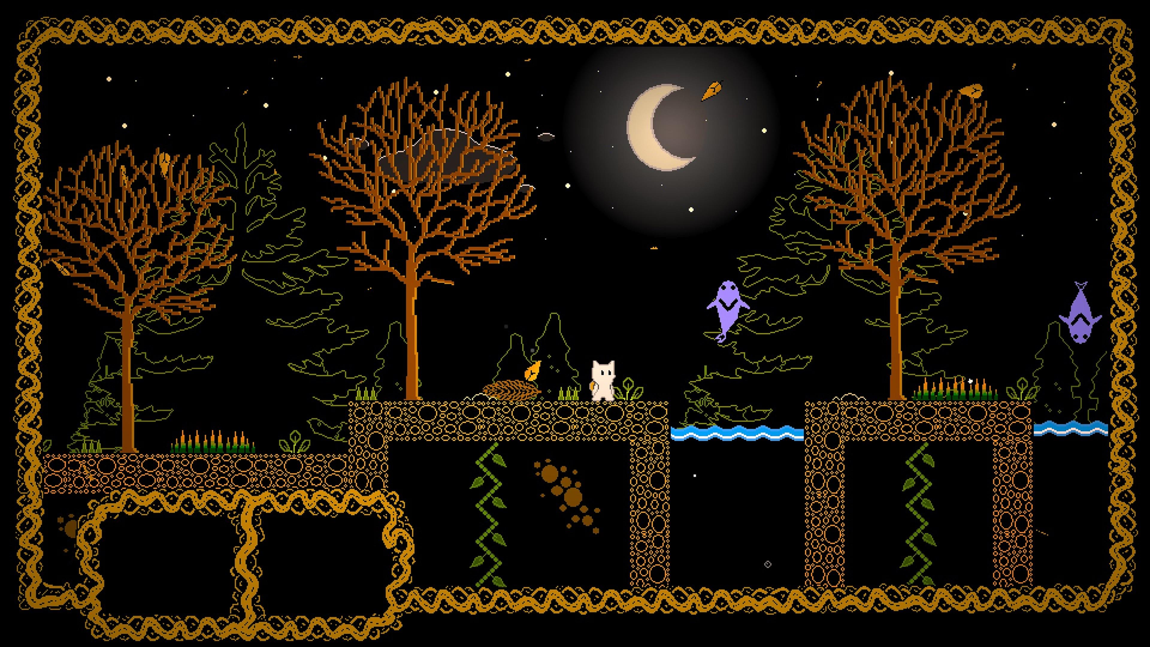 Скриншот №1 к The Explorer of Night