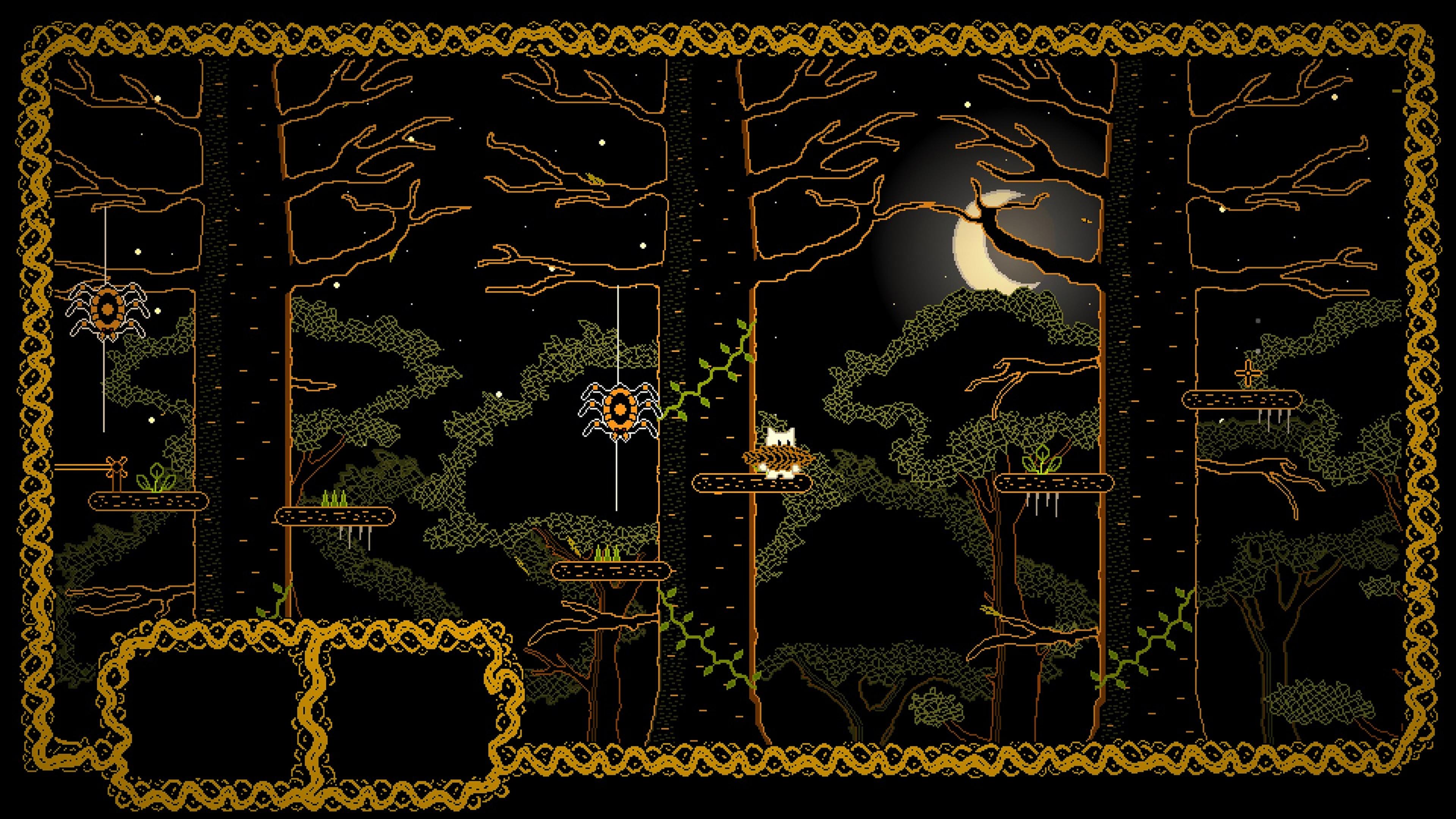 Скриншот №5 к The Explorer of Night