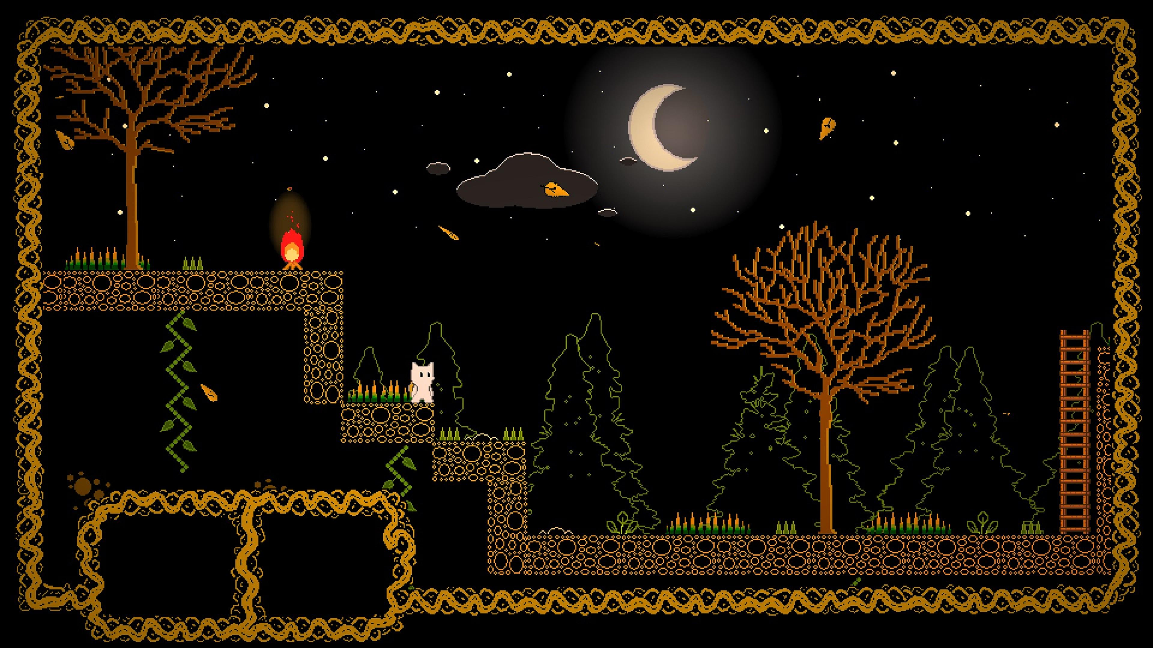 Скриншот №4 к The Explorer of Night