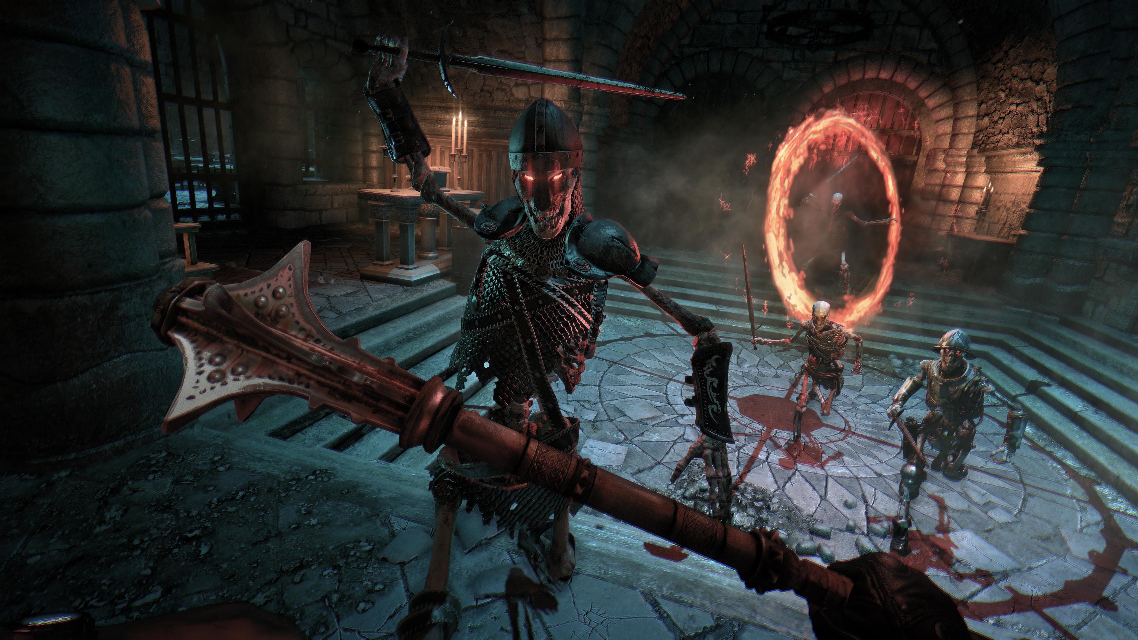 Скриншот №5 к Dying Light Anniversary Edition