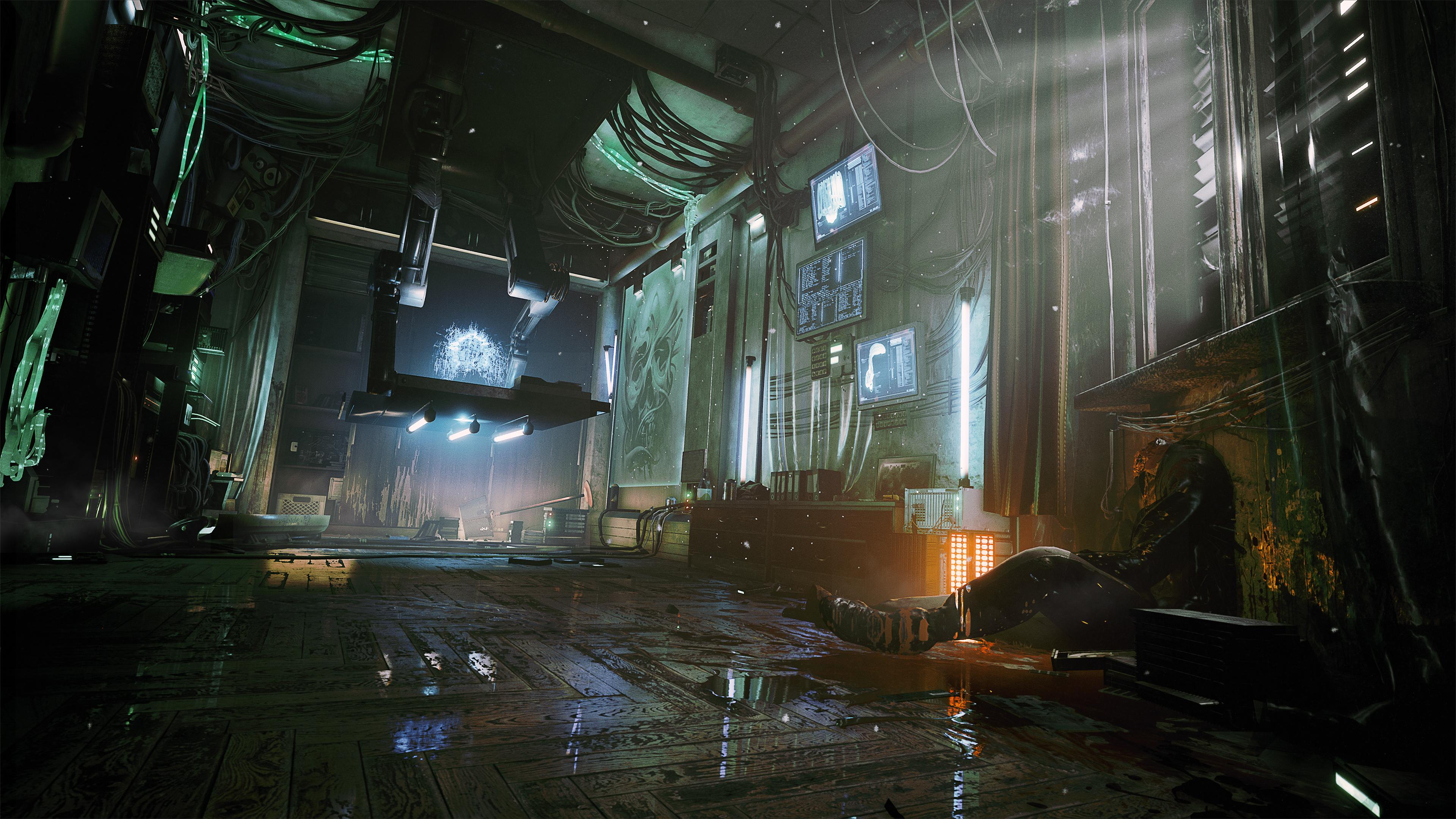 Скриншот №1 к Observer System Redux