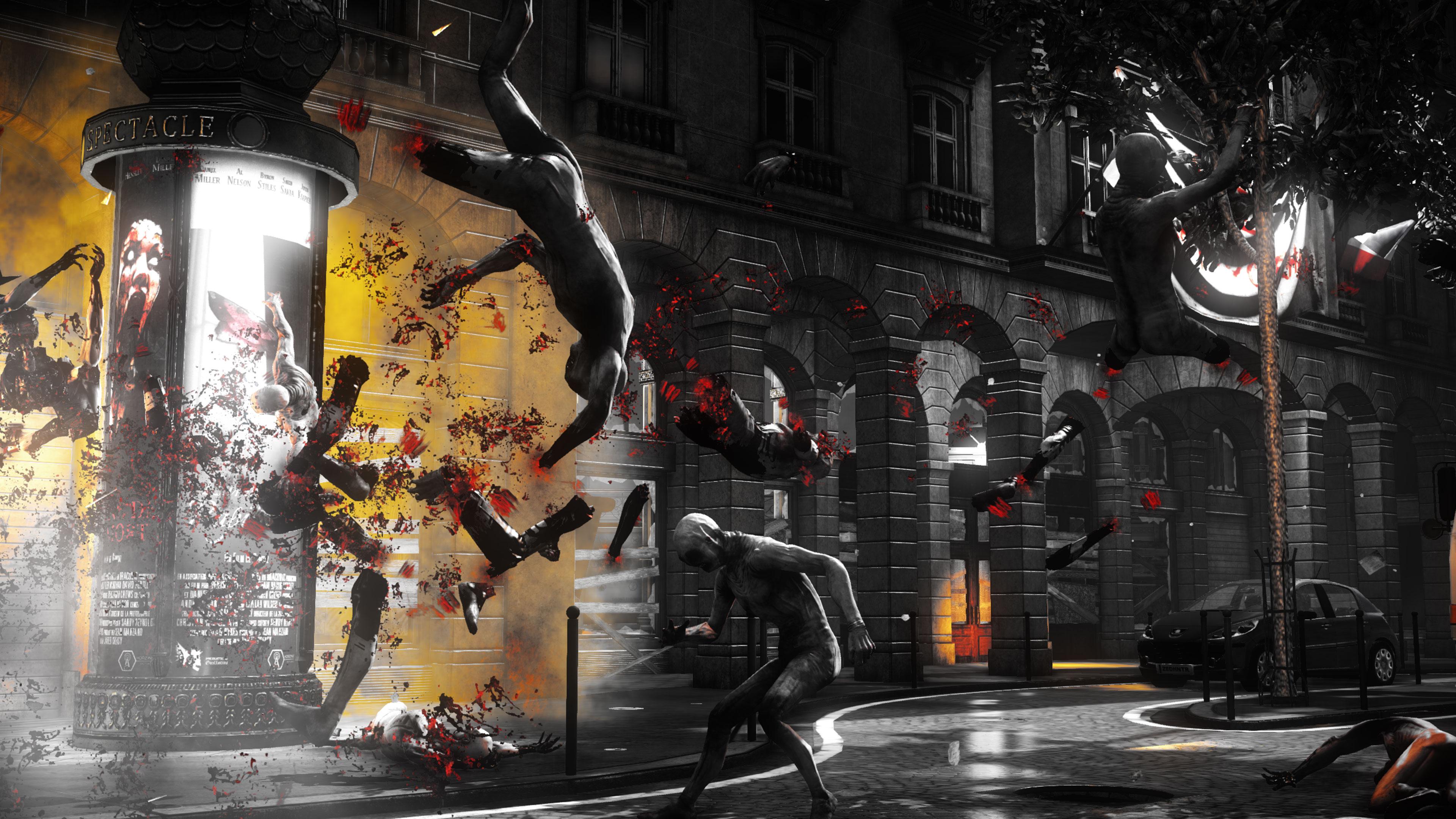 Скриншот №7 к Killing Floor 2