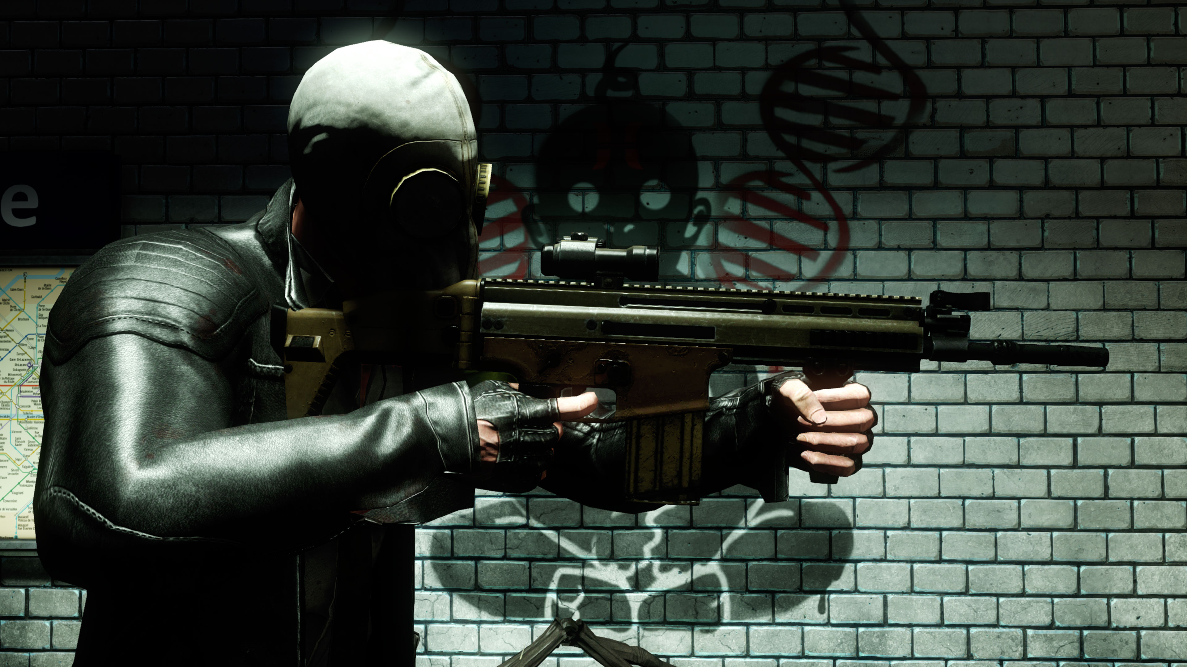 Скриншот №8 к Killing Floor 2
