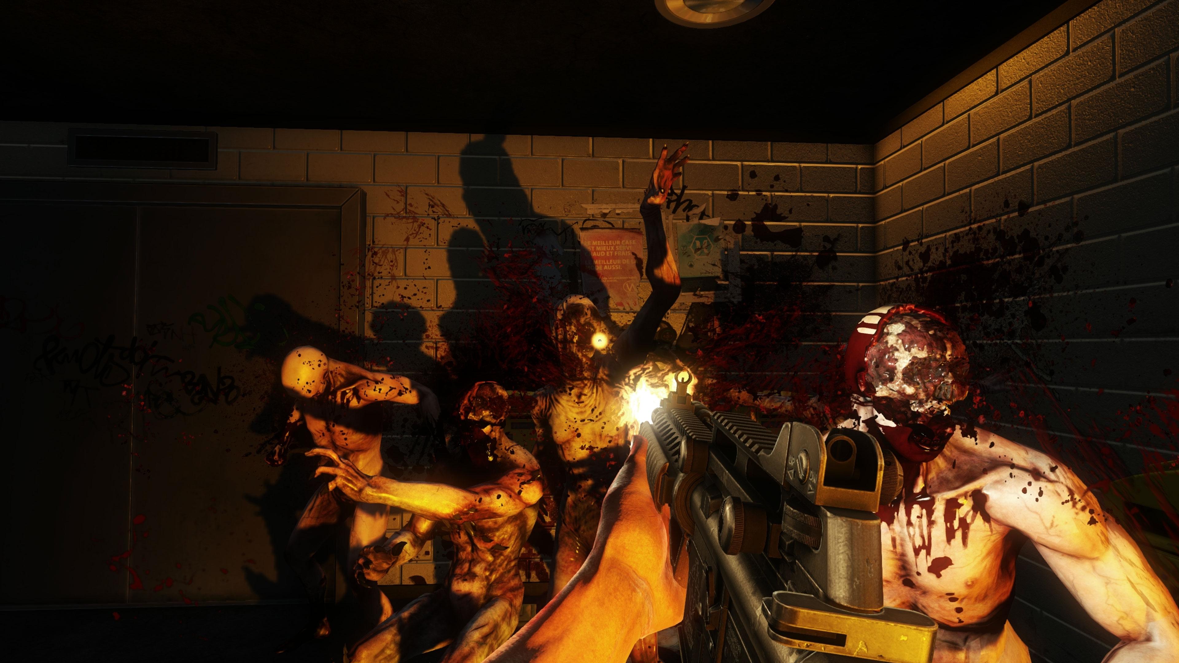 Скриншот №4 к Killing Floor 2