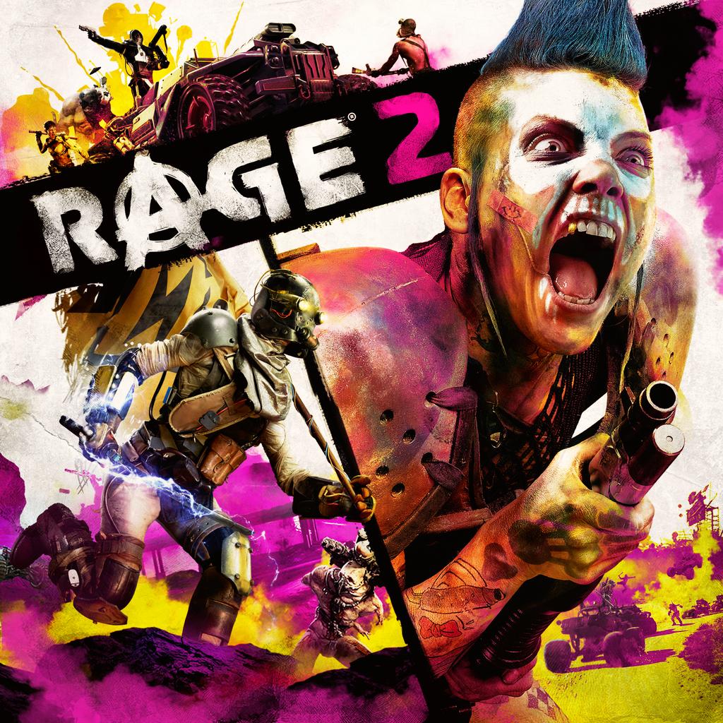 RAGE 2 PS4 Price & Sale History | PS Store Australia