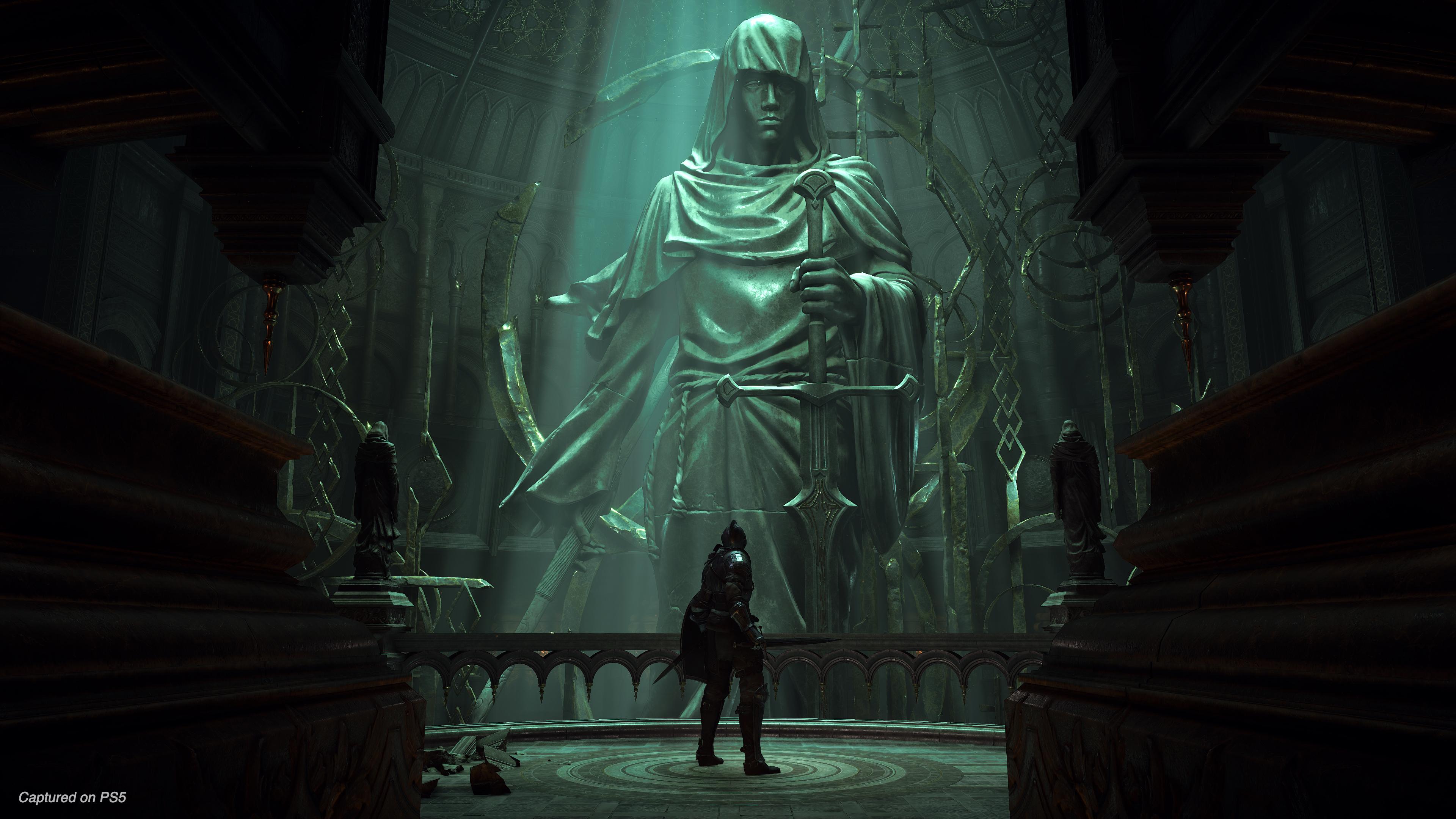 Скриншот №6 к Demons Souls