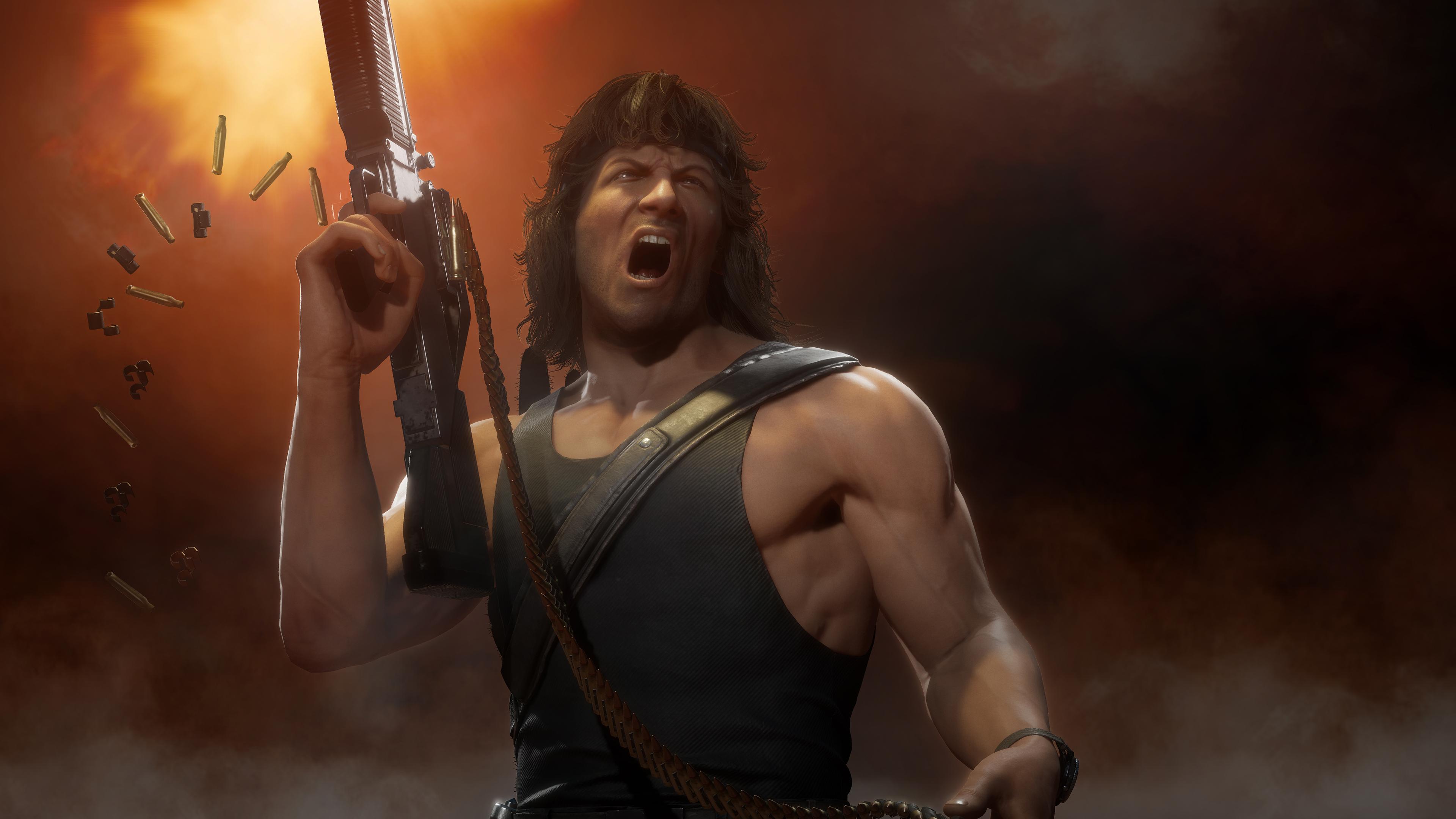 Скриншот №2 к Ultimate-издание Mortal Kombat11 PS4 and PS5