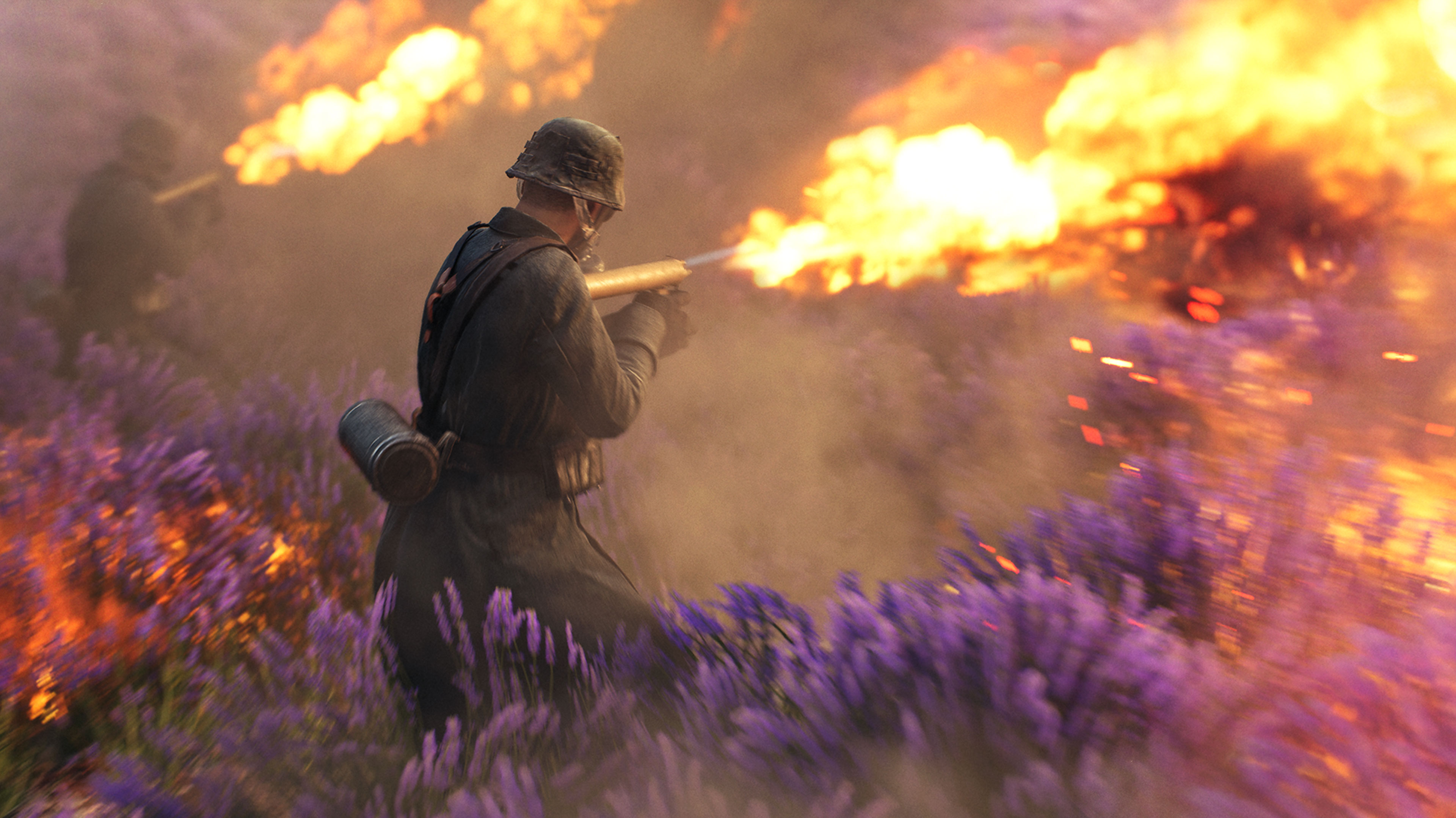 Скриншот №3 к Battlefield V — самое полное издание