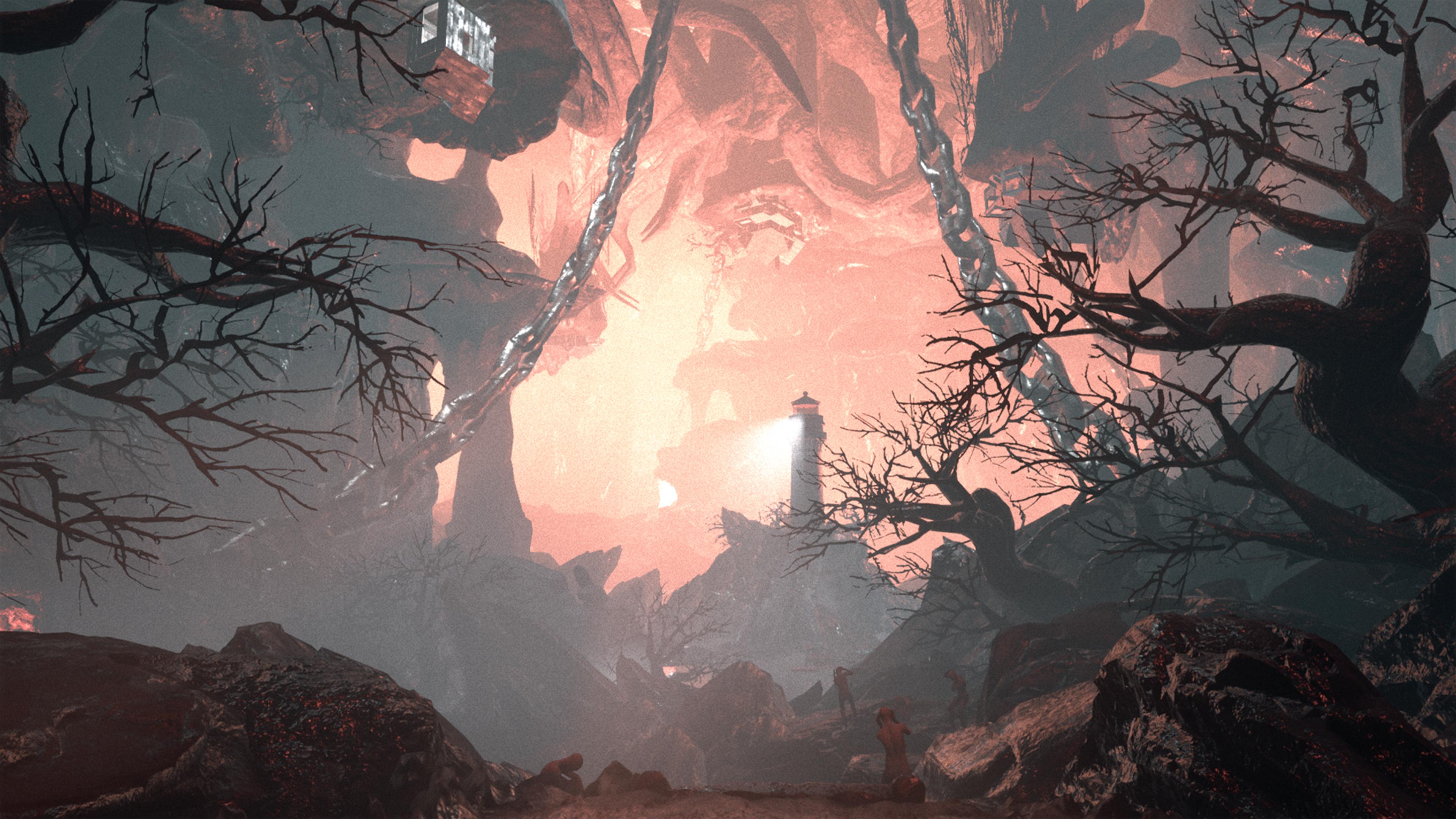 Скриншот №9 к Visage