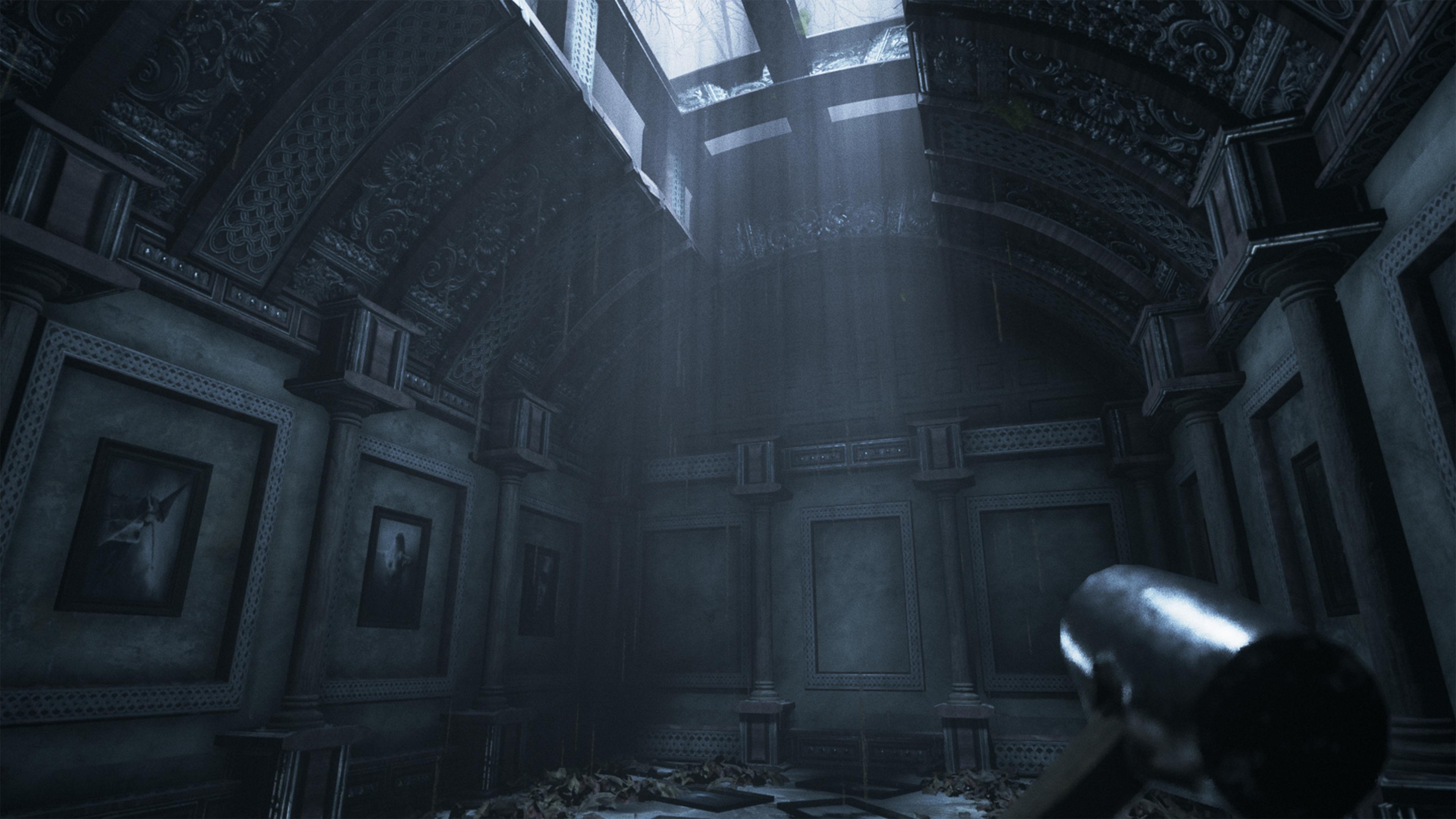 Скриншот №6 к Visage