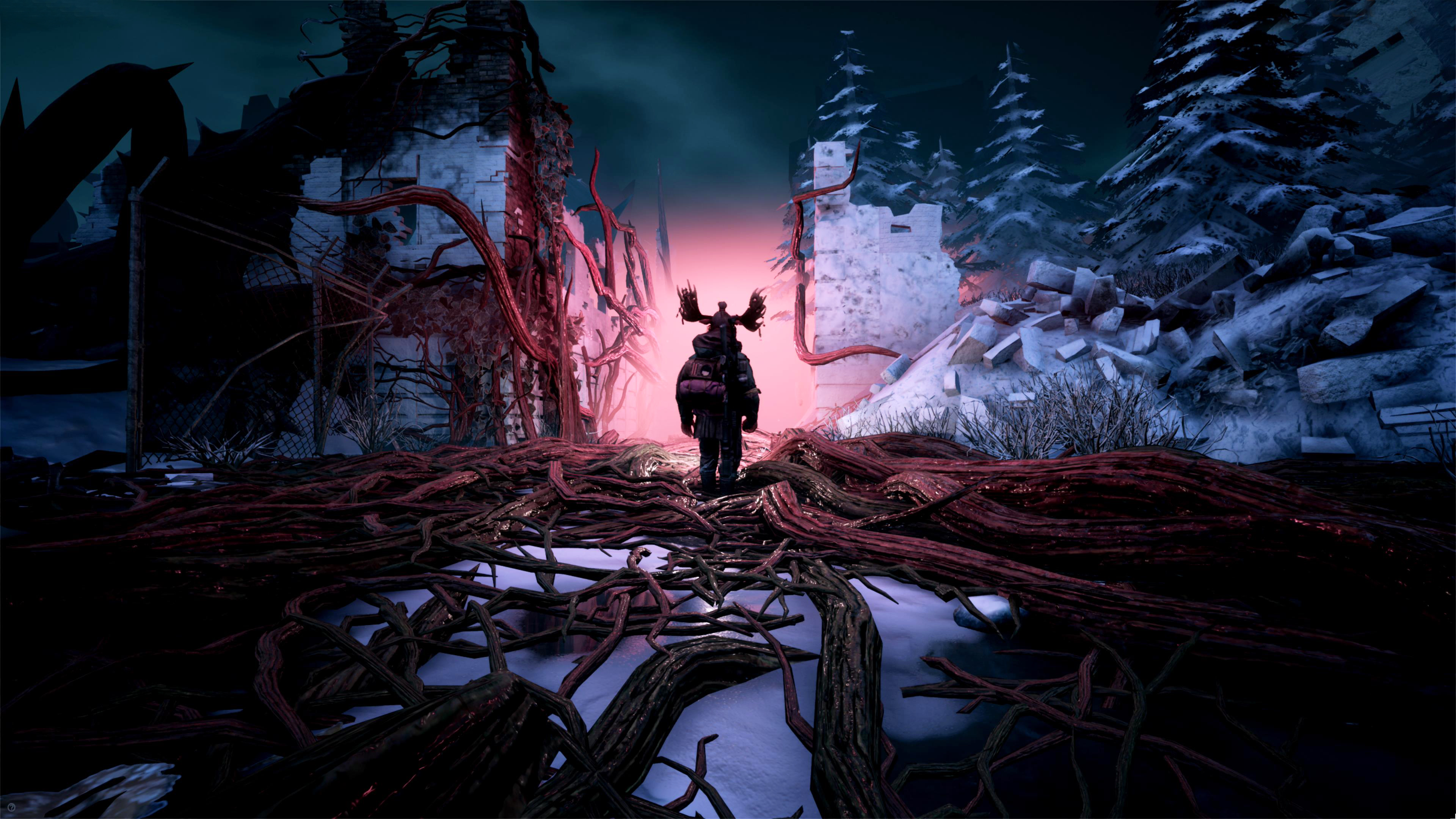 Скриншот №9 к Mutant Year Zero Road to Eden - Deluxe Edition