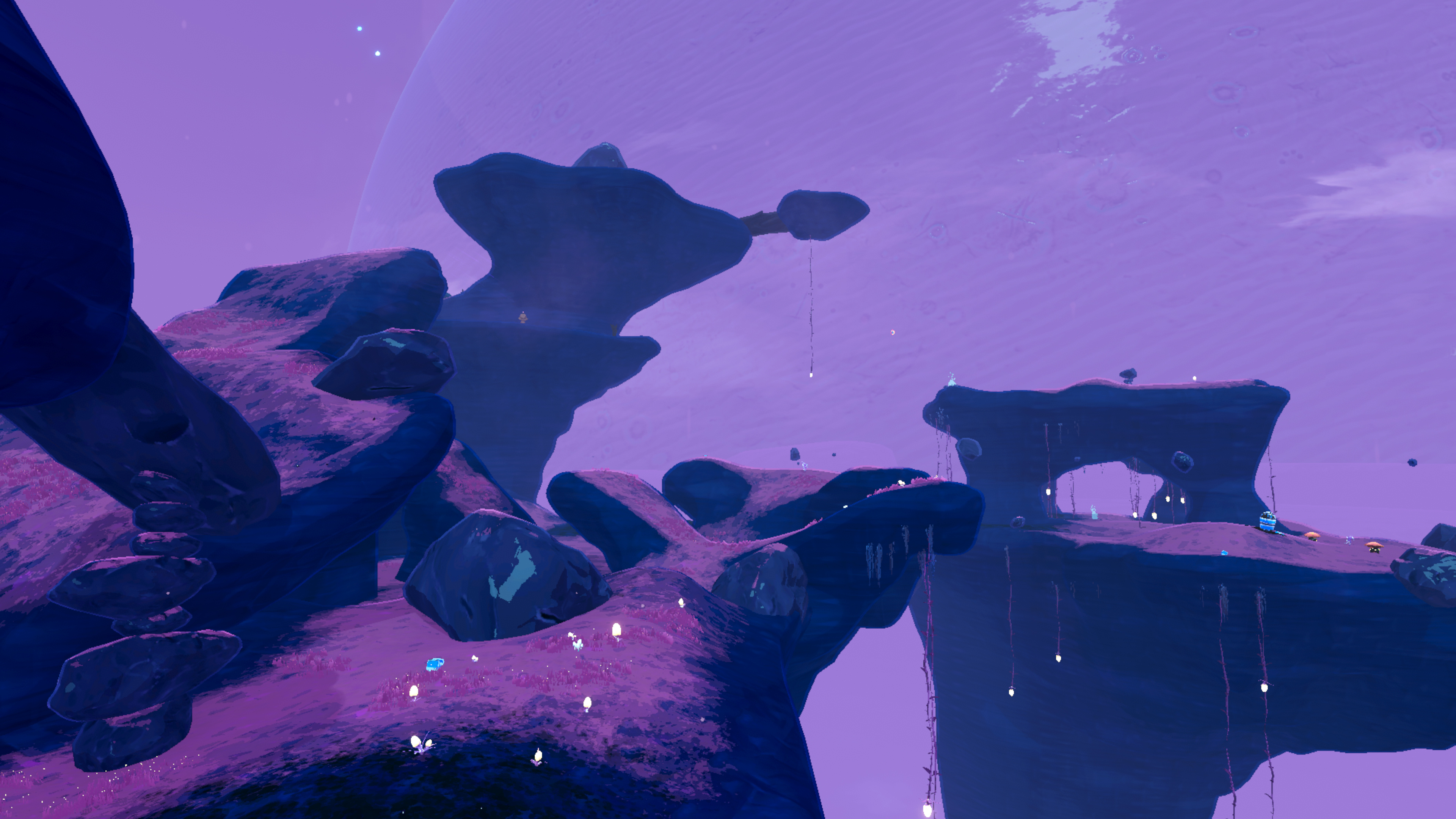 Скриншот №5 к Risk of Rain 2