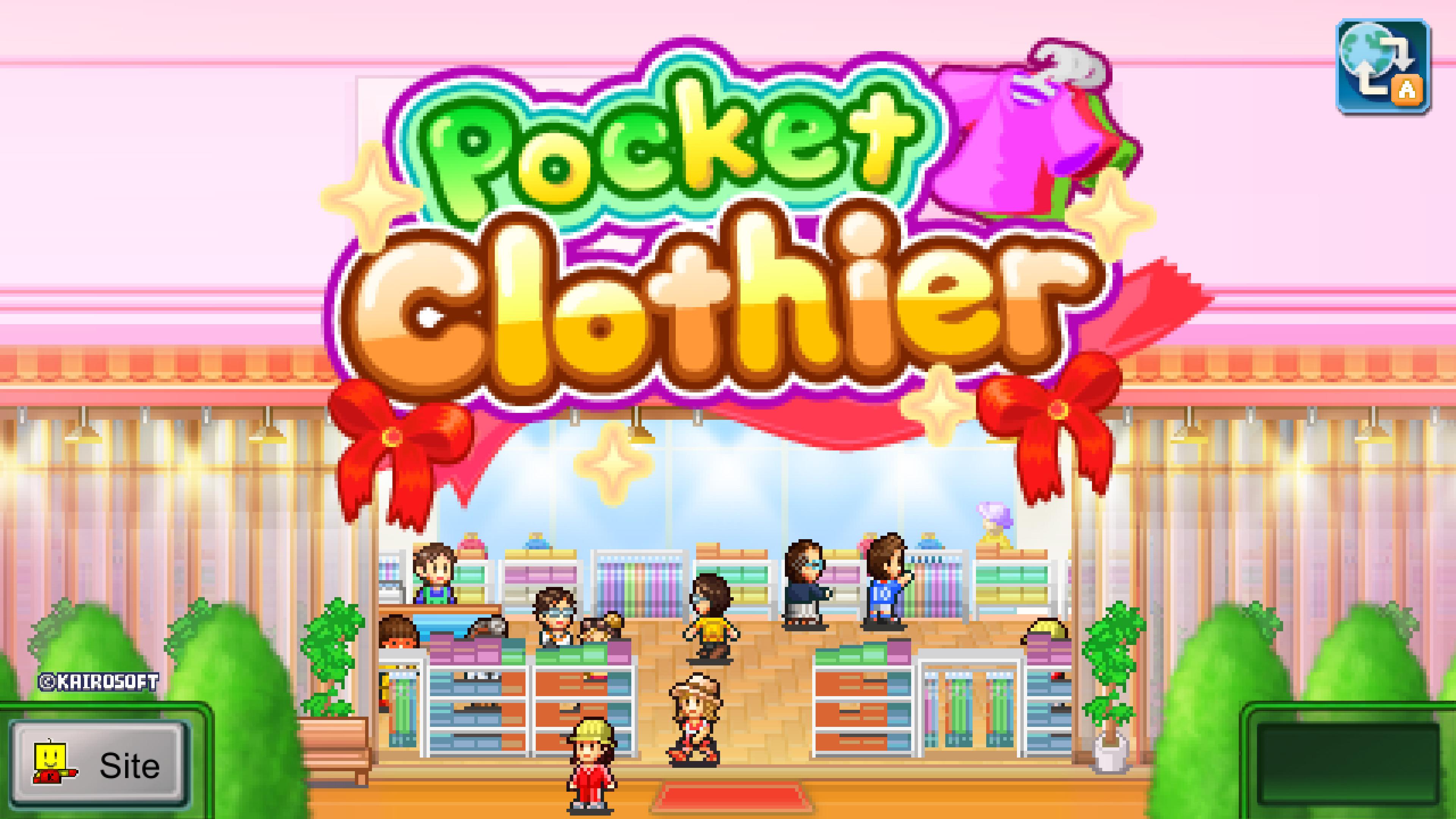 Скриншот №5 к Pocket Clothier