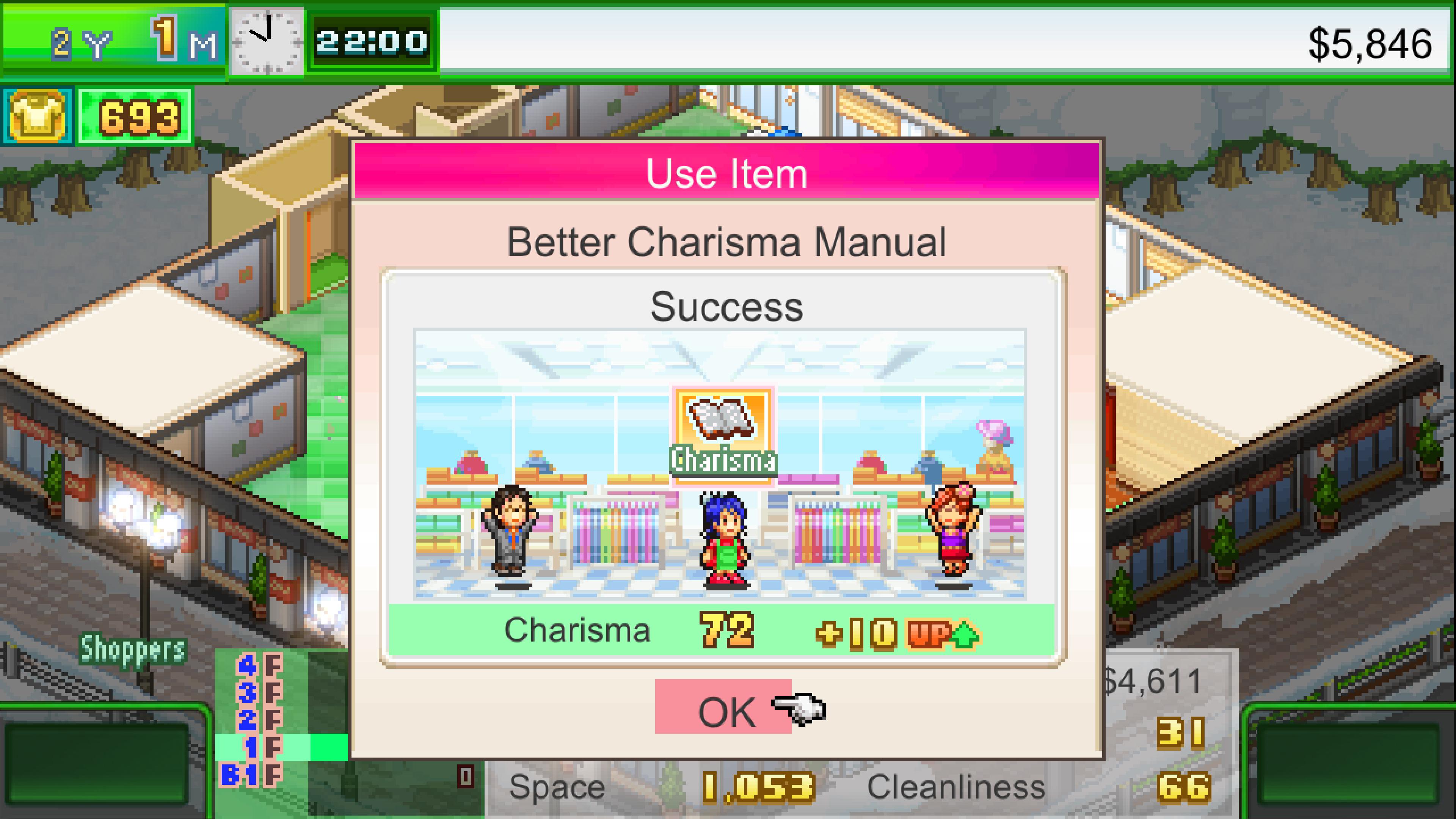 Скриншот №4 к Pocket Clothier