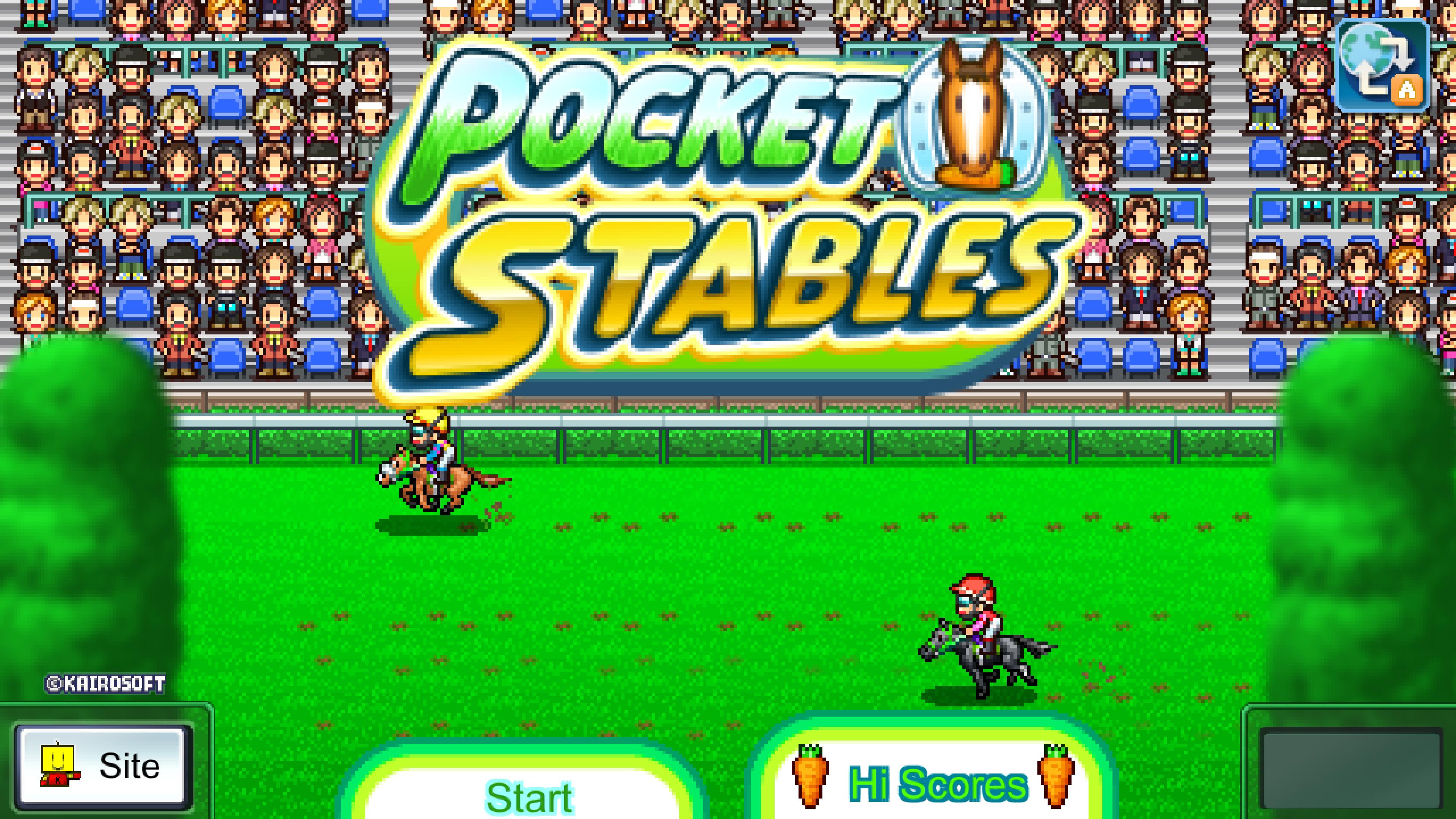 Скриншот №5 к Pocket Stables