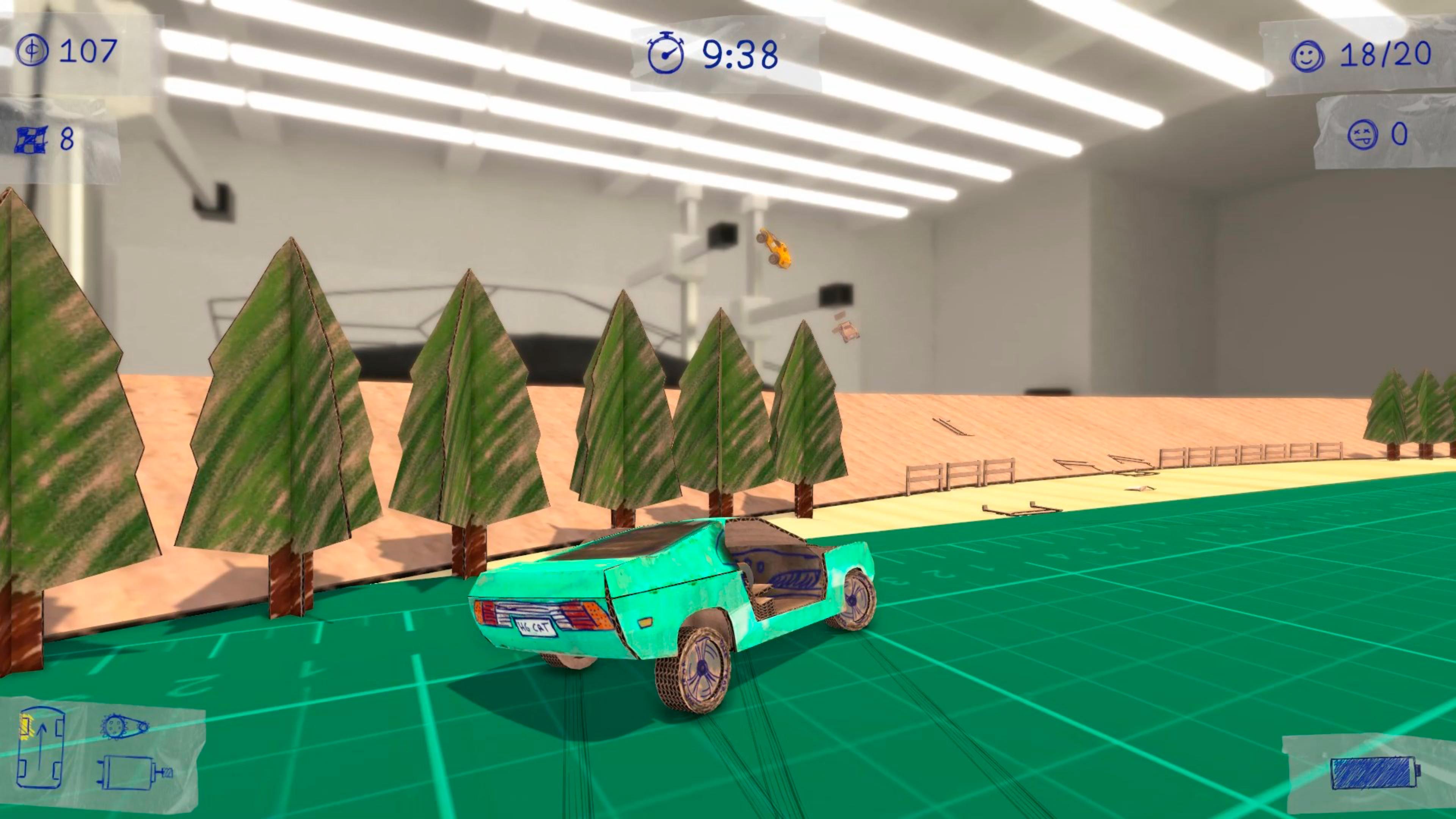 Скриншот №6 к Concept Destruction PS4 and PS5