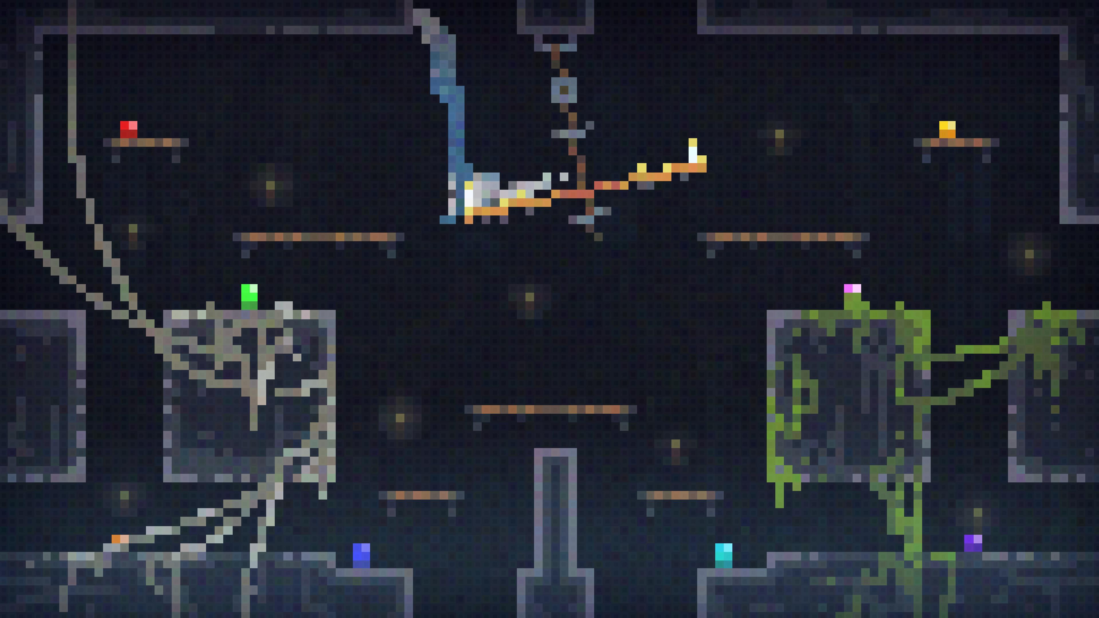 Скриншот №3 к OctaFight
