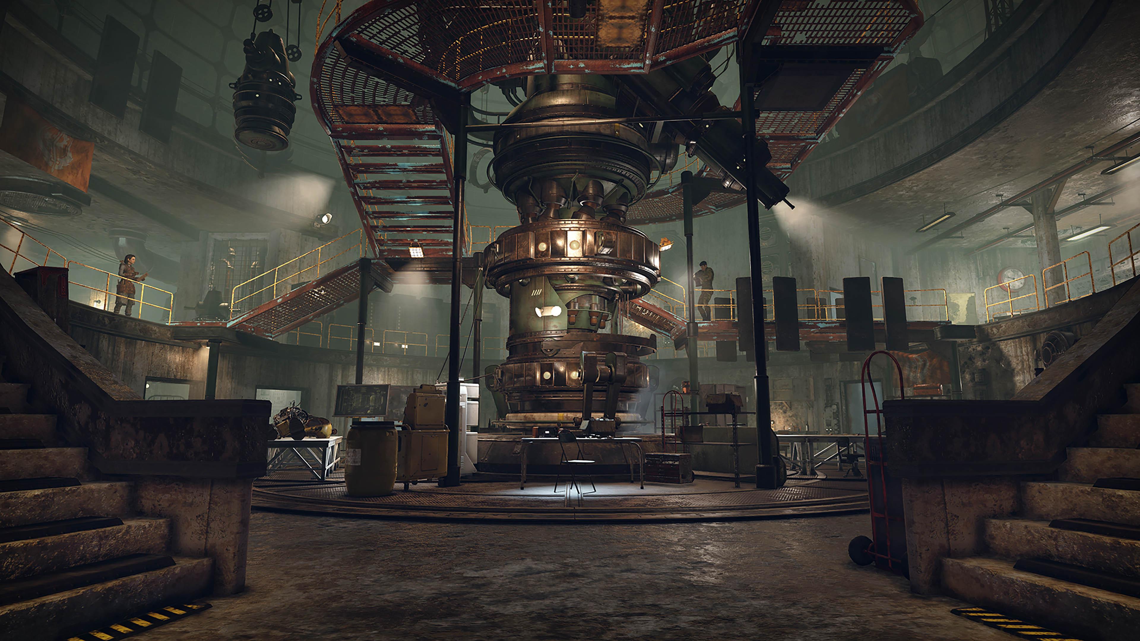 Скриншот №7 к Fallout 76