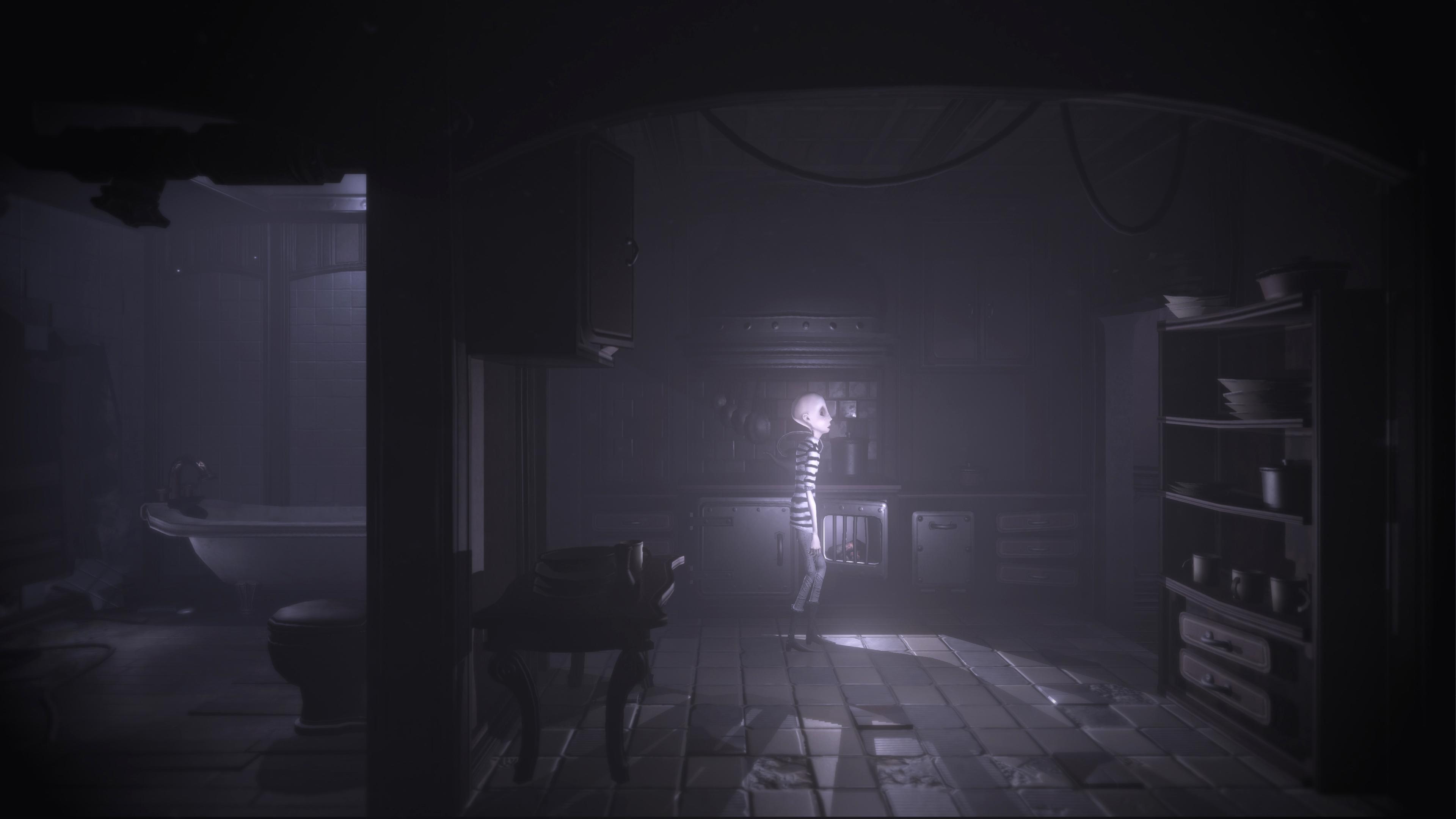 Скриншот №2 к DARQ Complete Edition