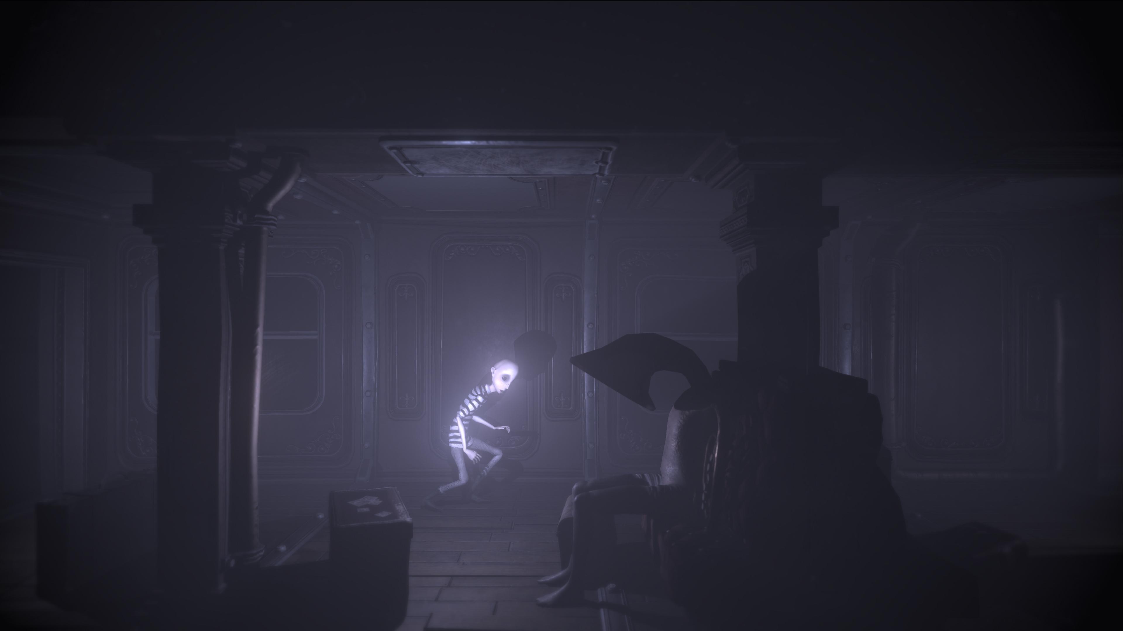 Скриншот №4 к DARQ Complete Edition
