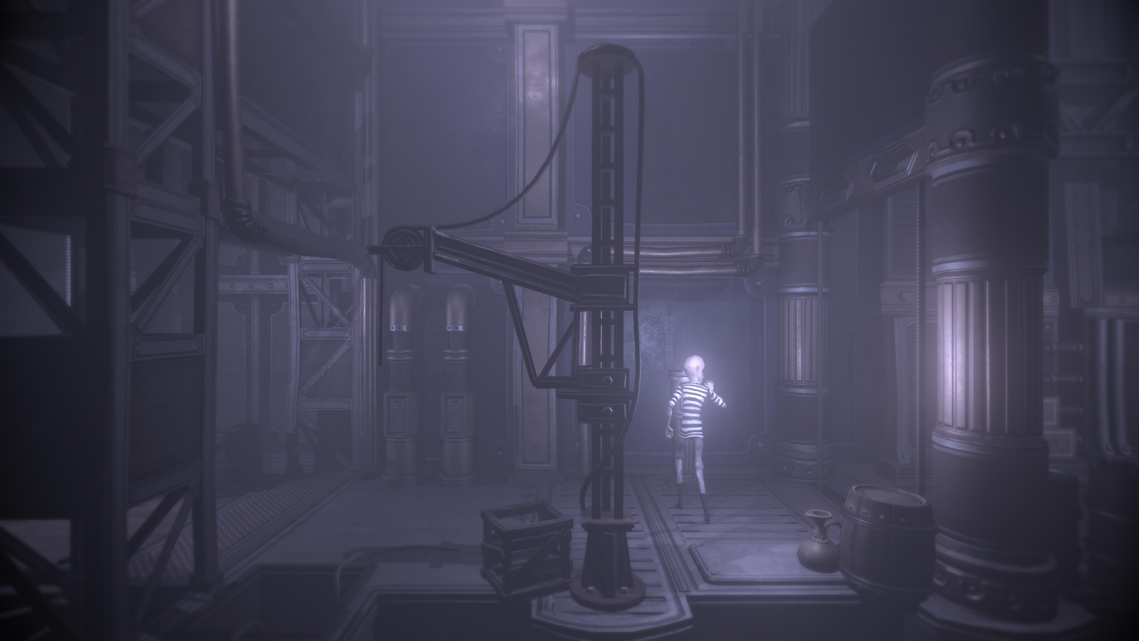 Скриншот №6 к DARQ Complete Edition