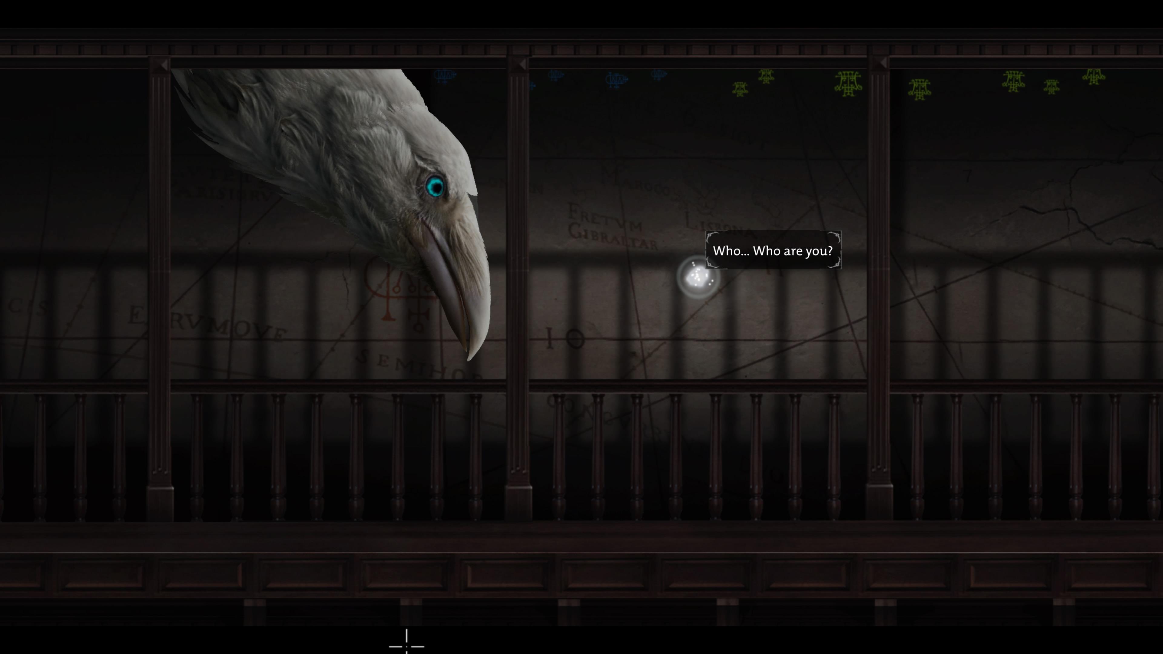 Скриншот №3 к Goetia