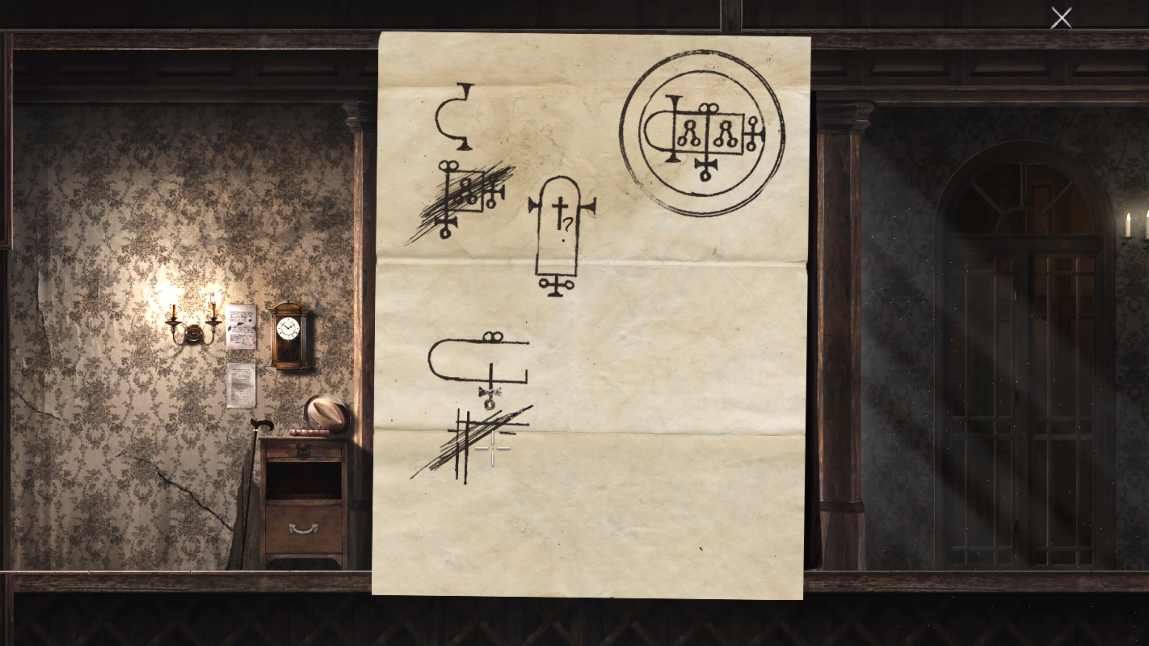 Скриншот №2 к Goetia