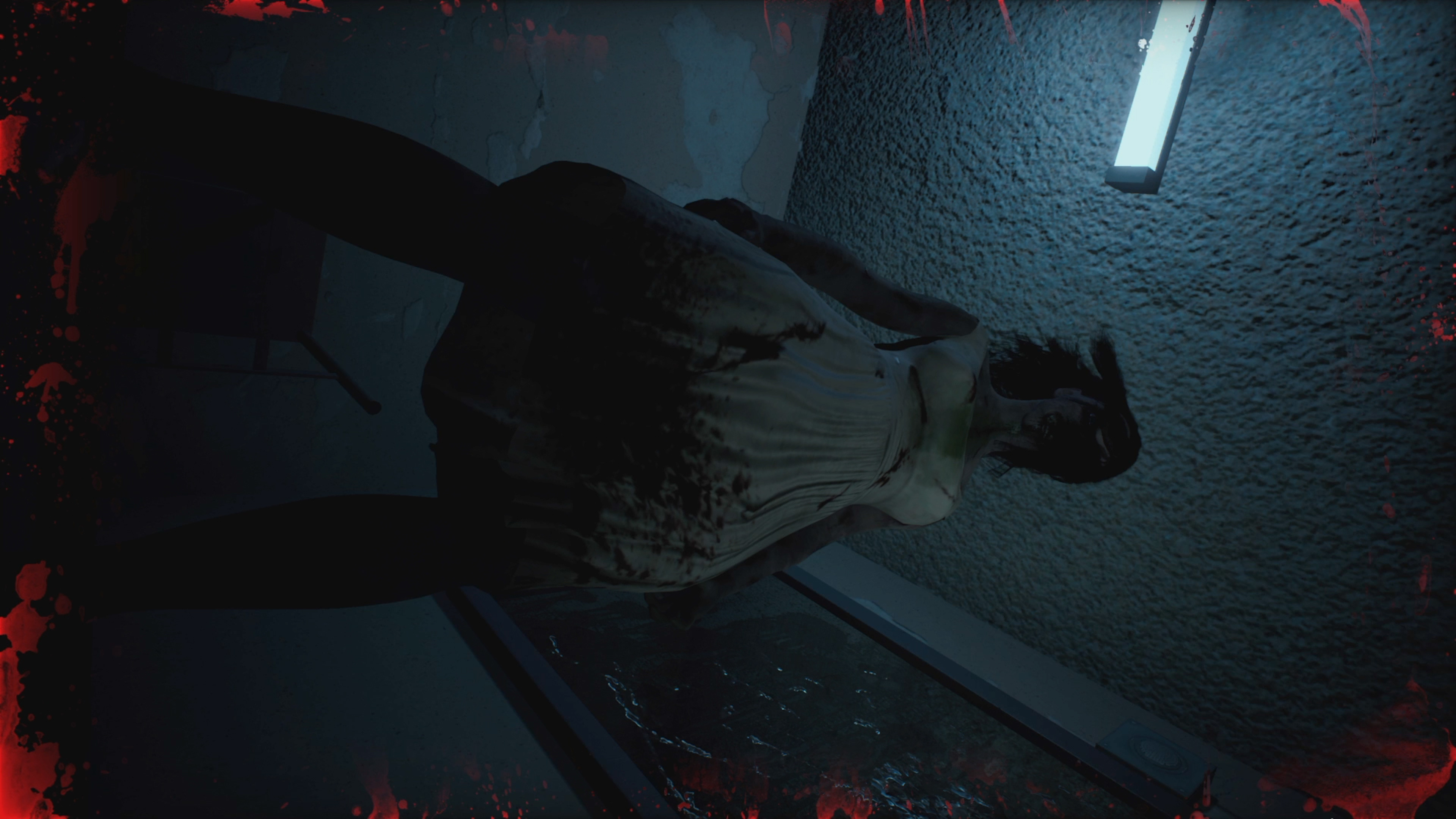 Скриншот №8 к Infliction Extended Cut
