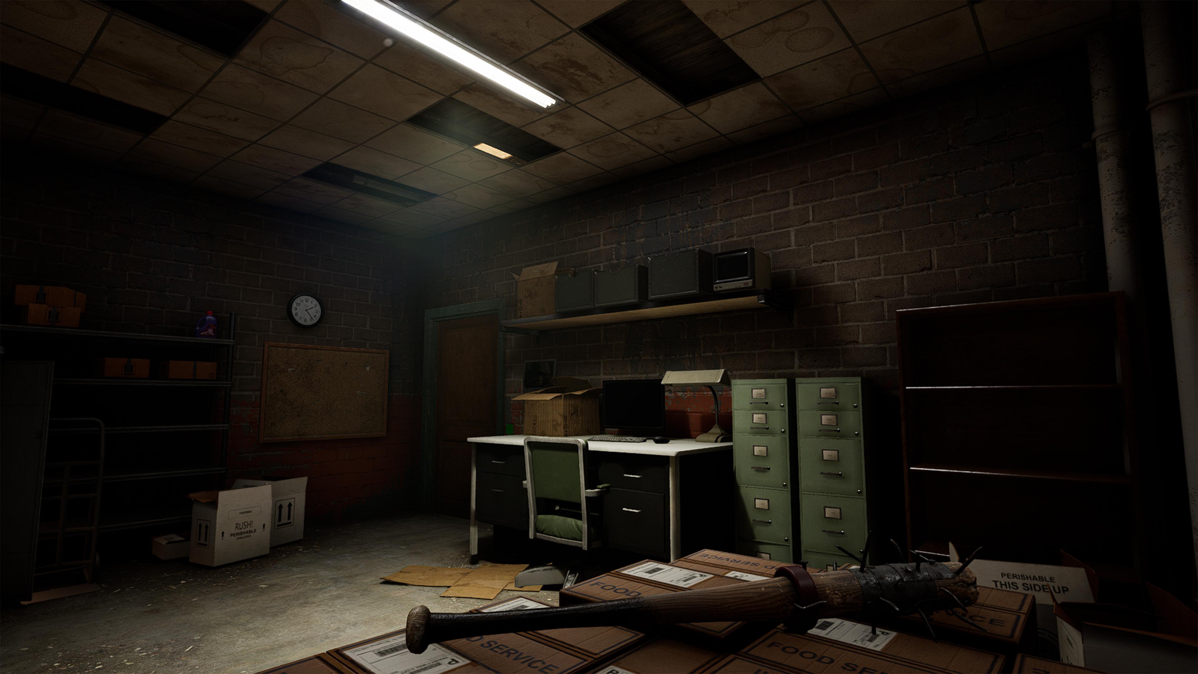 Скриншот №2 к Back4Blood Стандартное издание PS4 and PS5