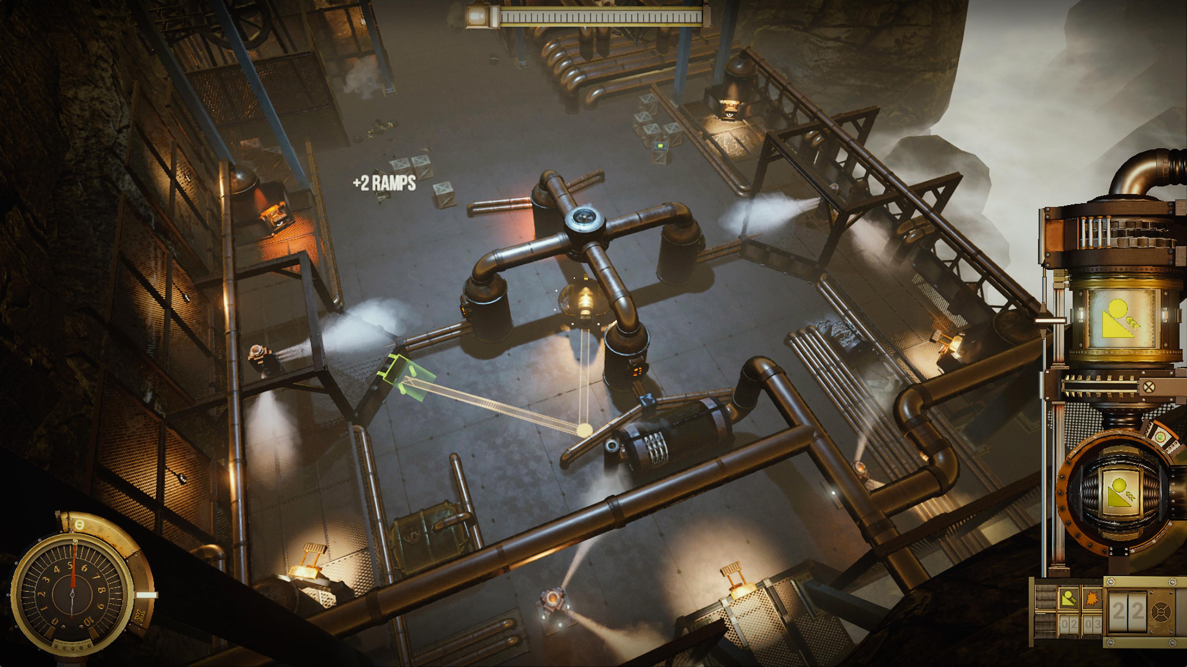 Скриншот №2 к Steamroll Rustless Bundle