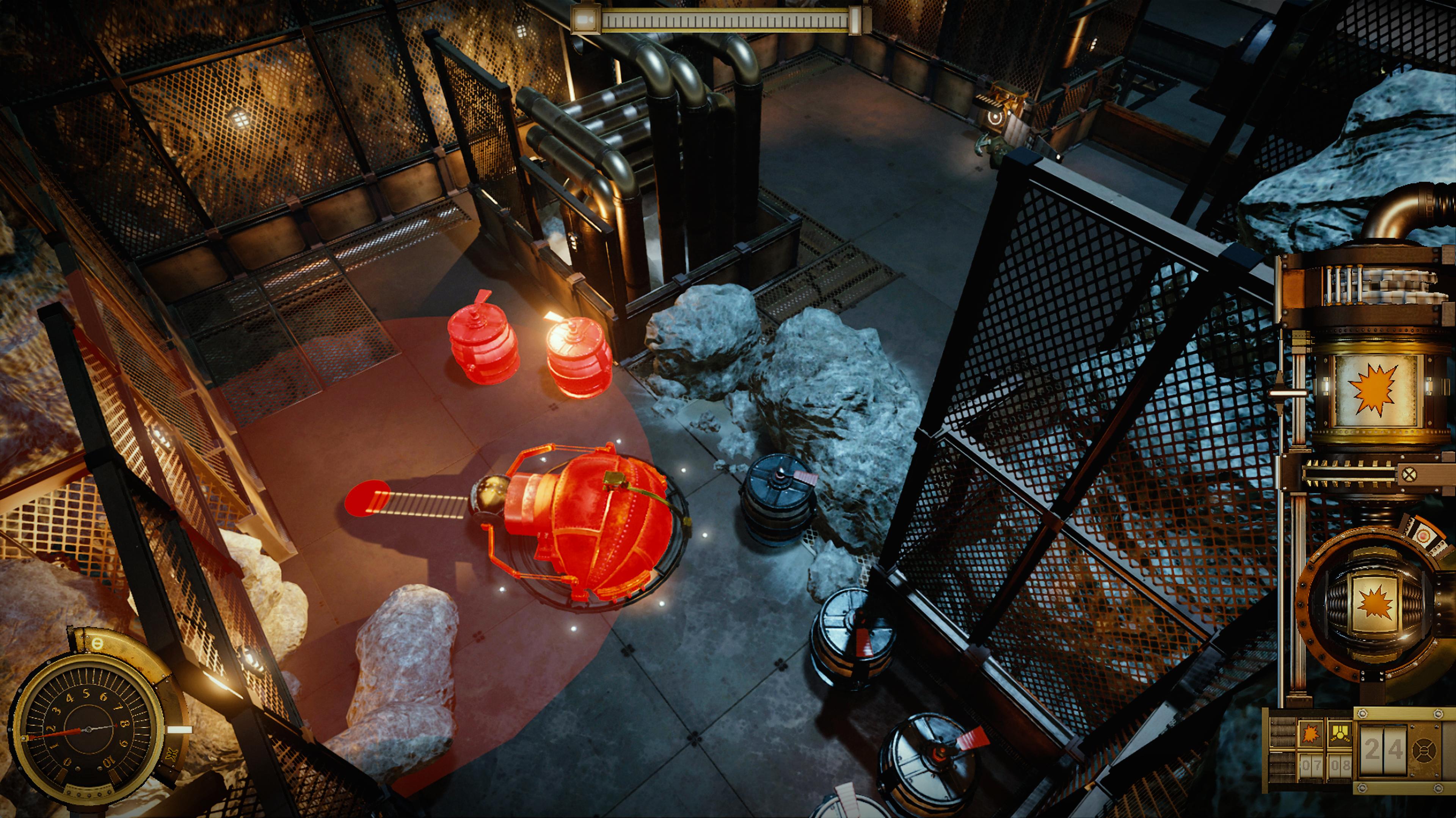 Скриншот №4 к Steamroll Rustless Bundle