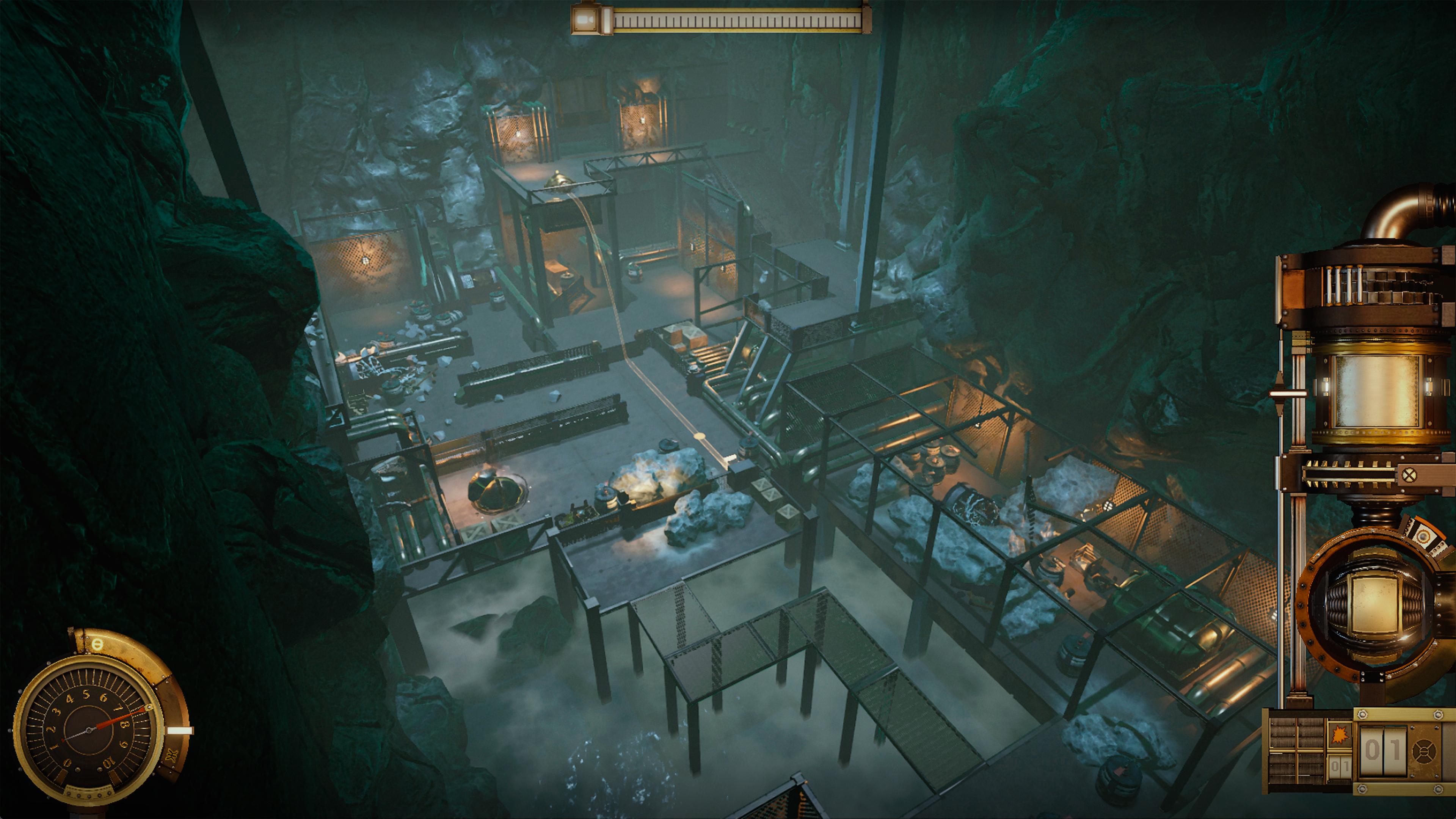 Скриншот №1 к Steamroll Rustless Bundle
