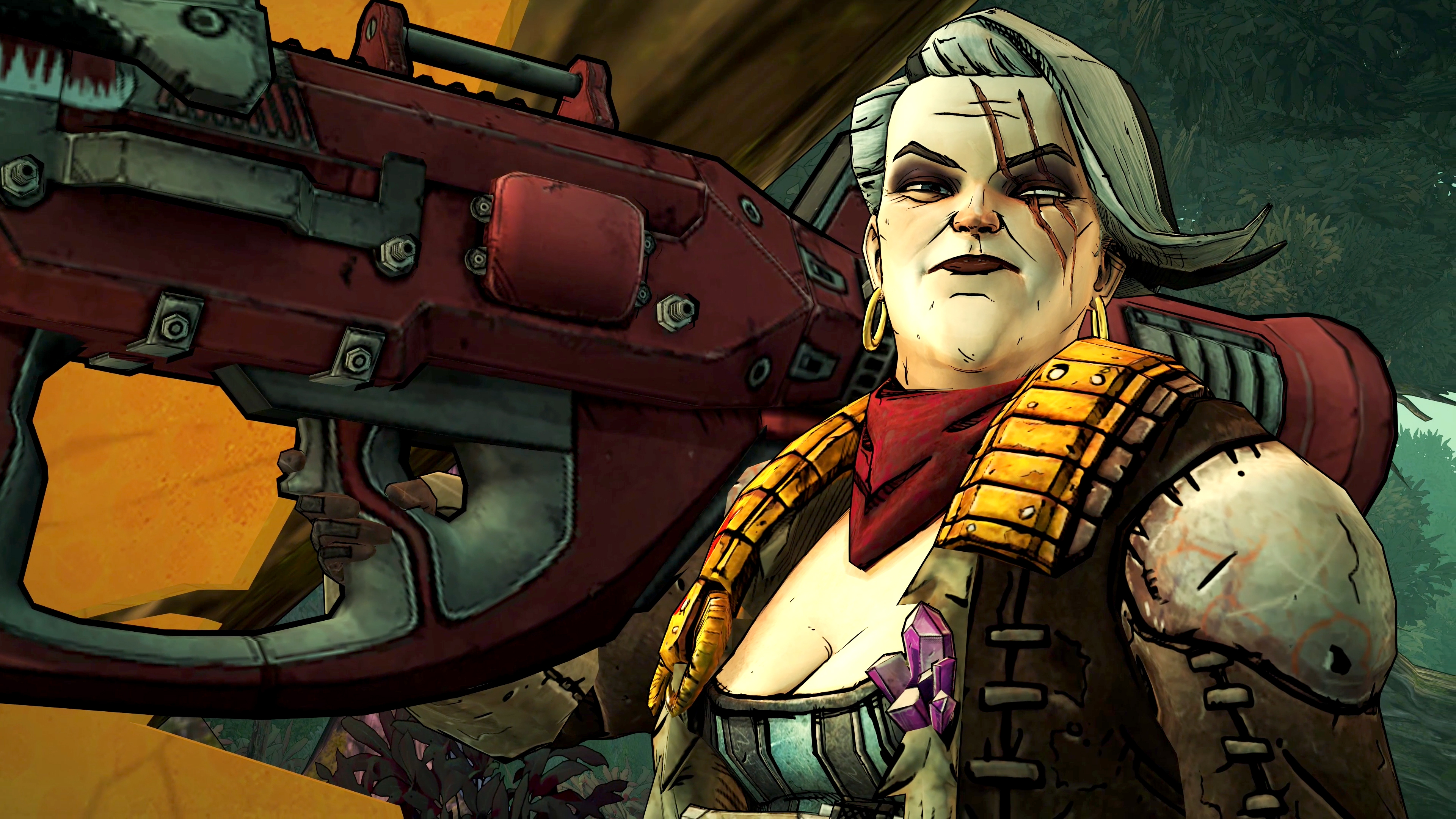 Скриншот №7 к Tales from the Borderlands