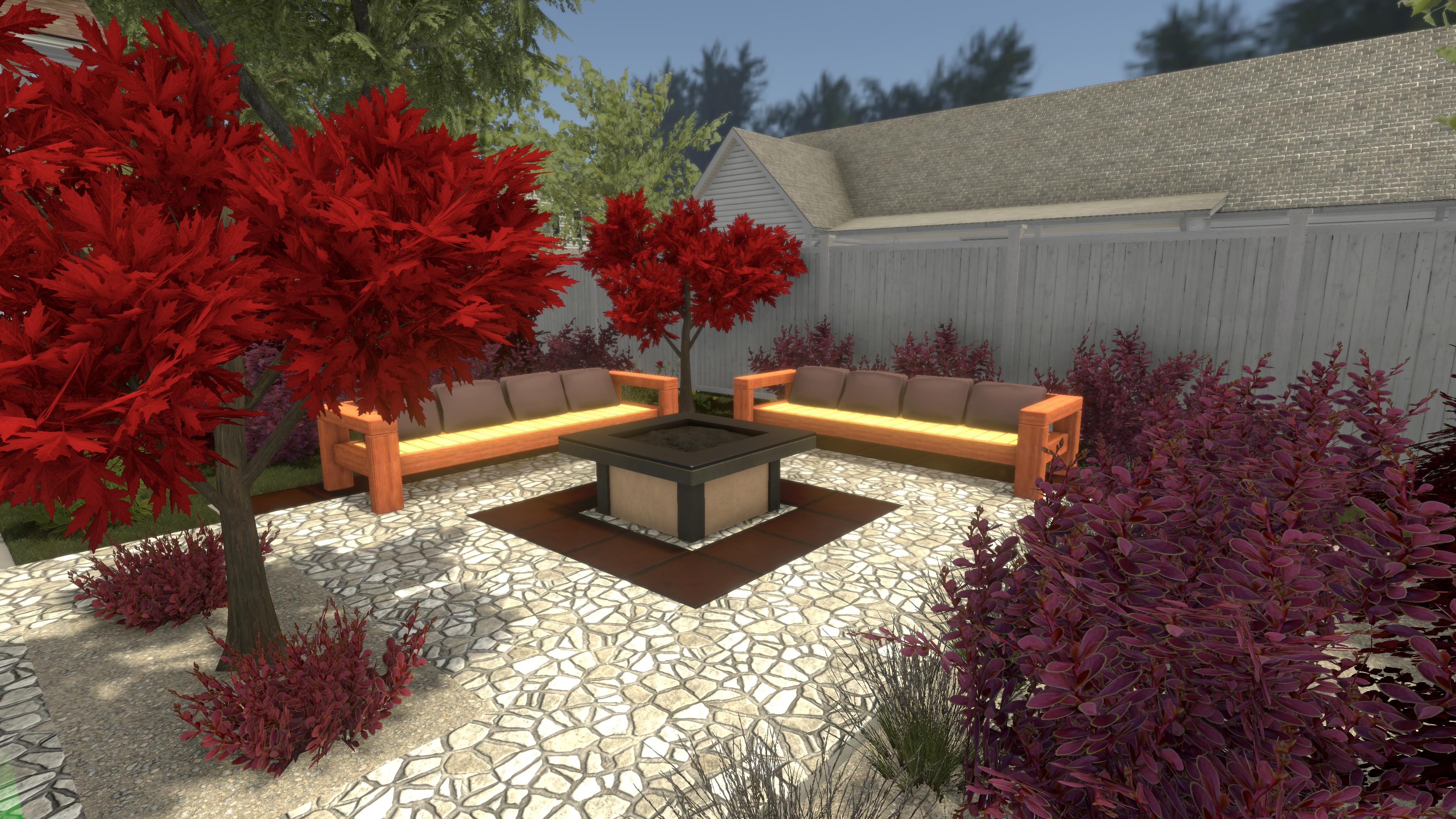 Скриншот №3 к House Flipper - Garden