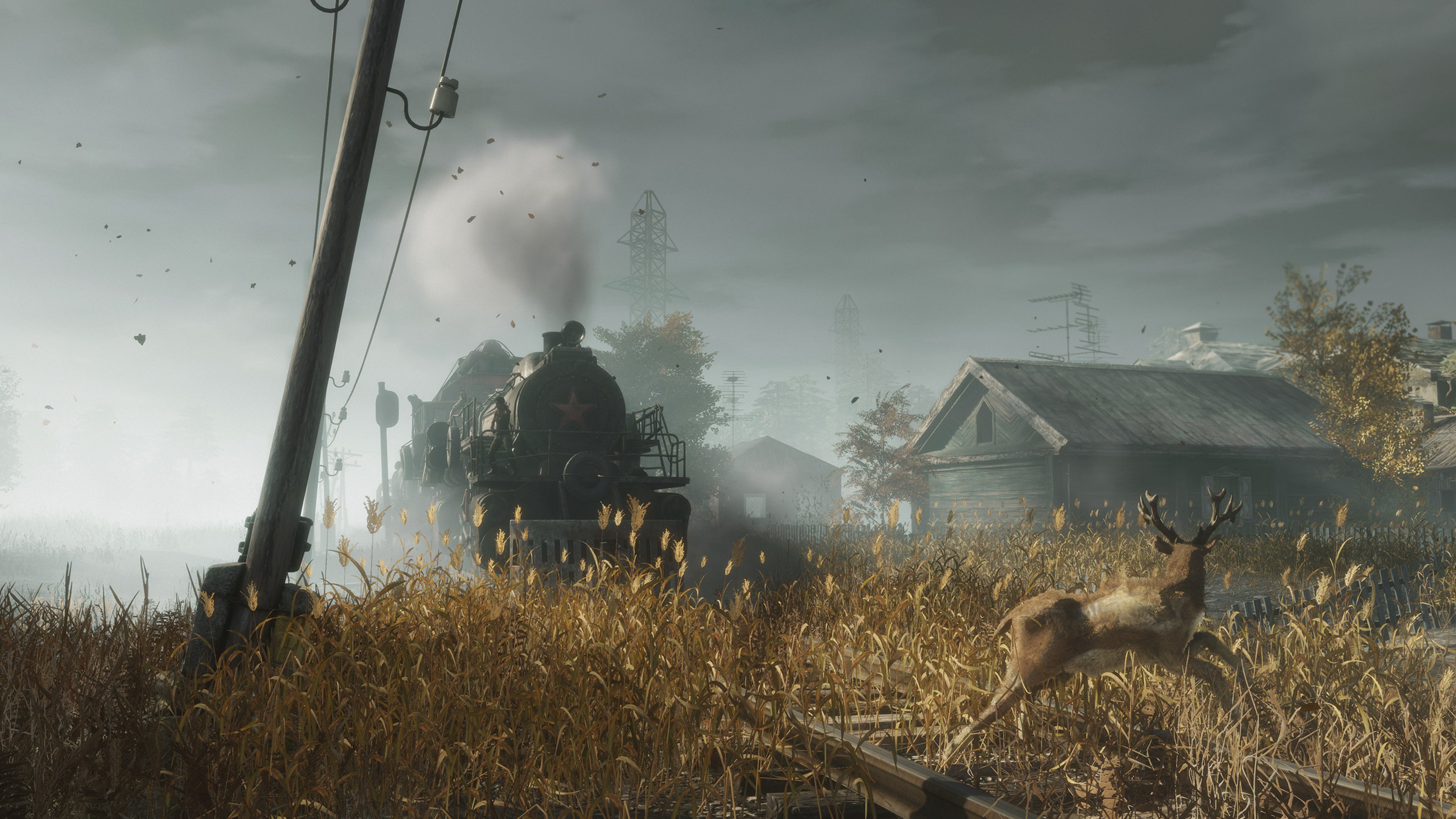 Скриншот №7 к Metro Exodus