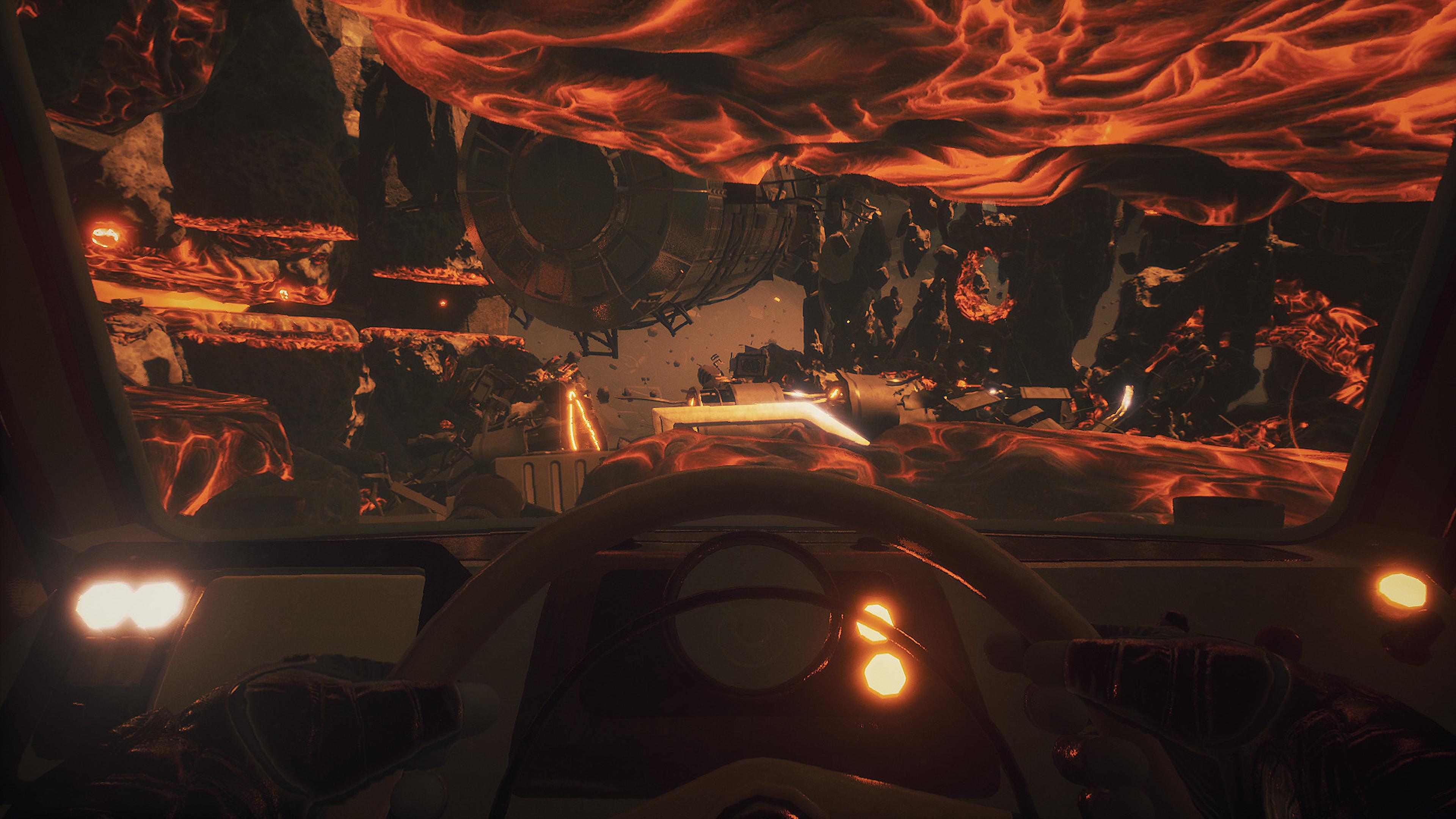 Скриншот №5 к Breathedge