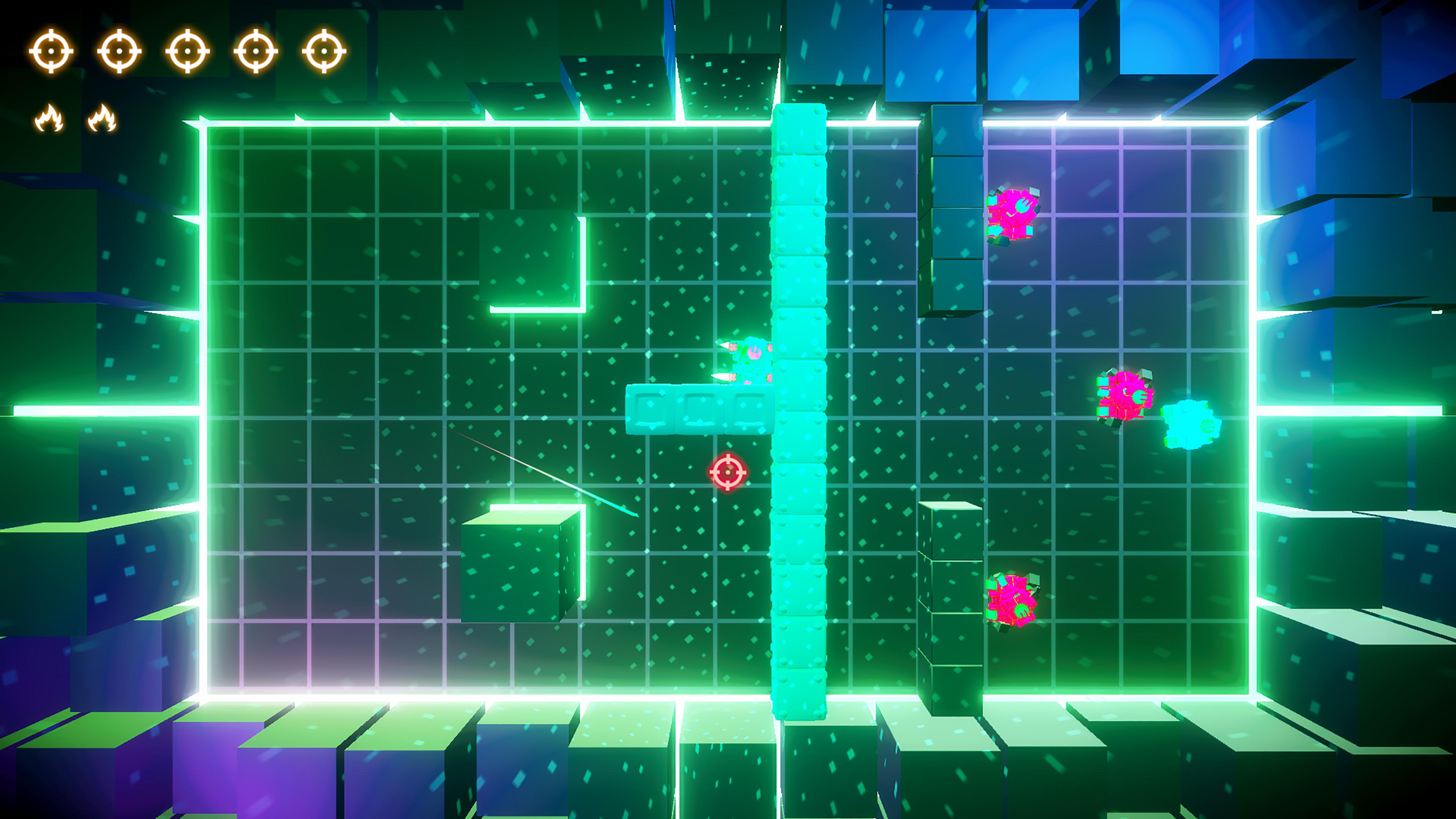 Скриншот №5 к Техно Танки