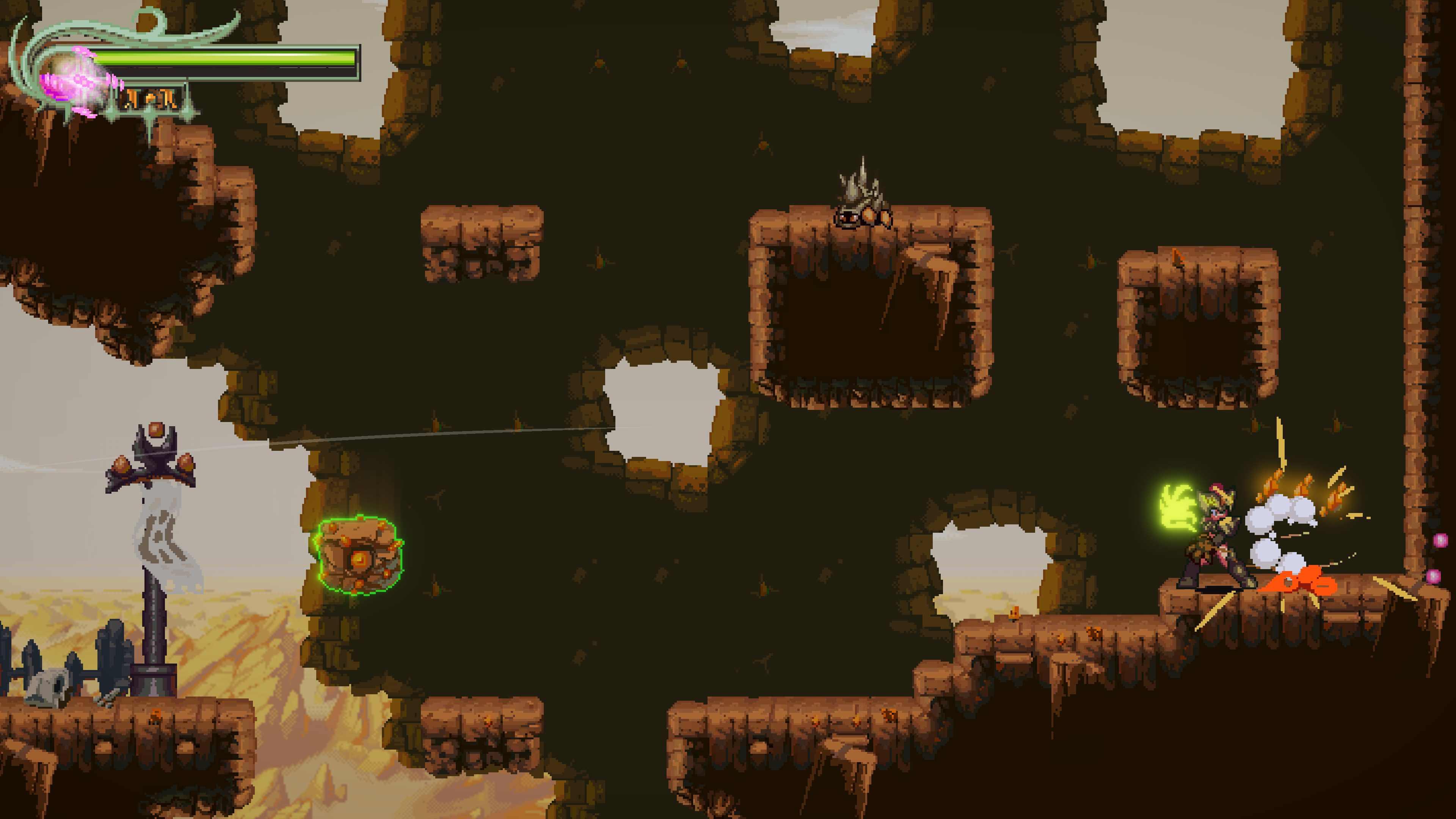 Скриншот №3 к Smelter