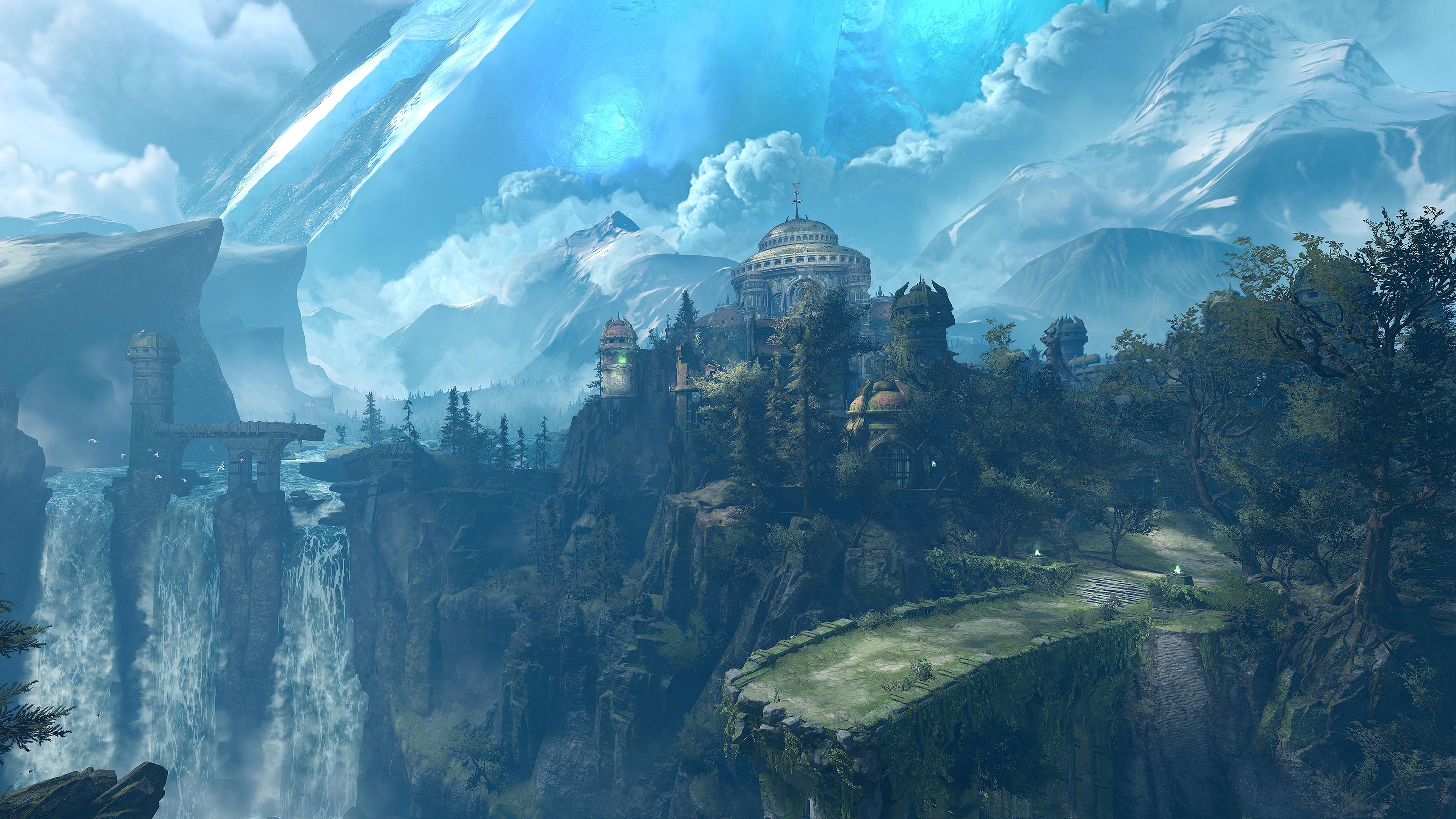 Скриншот №1 к DOOM Eternal The Ancient Gods - часть 2 Add-On