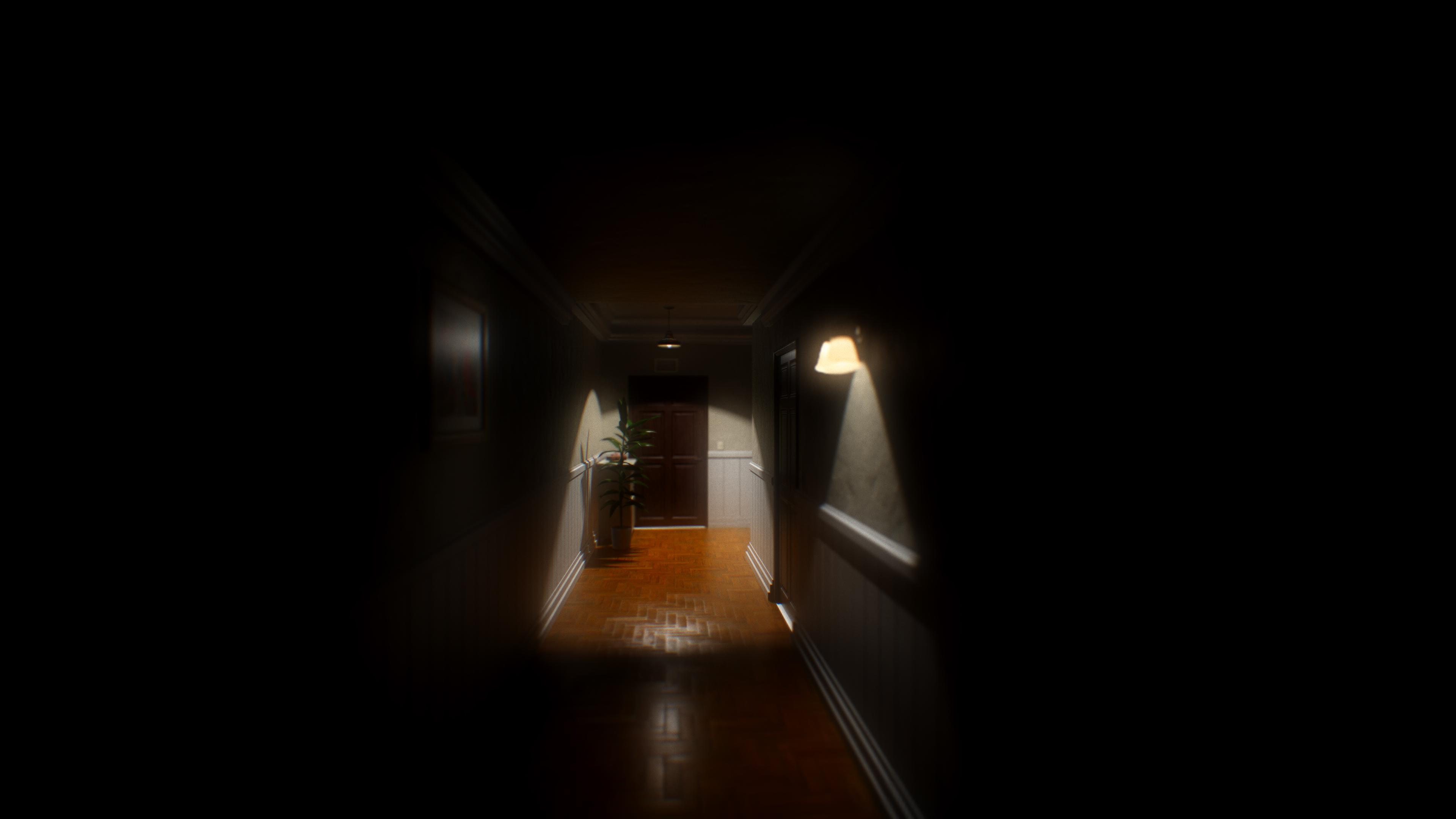 Скриншот №2 к Evil Inside