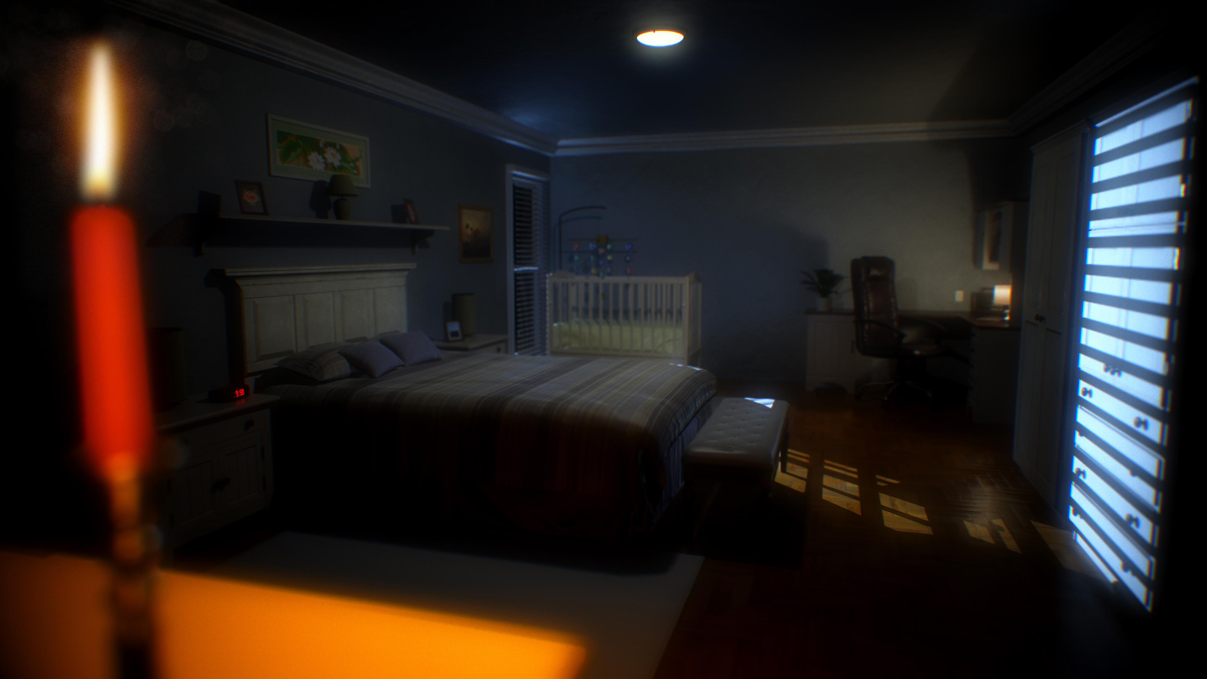 Скриншот №1 к Evil Inside