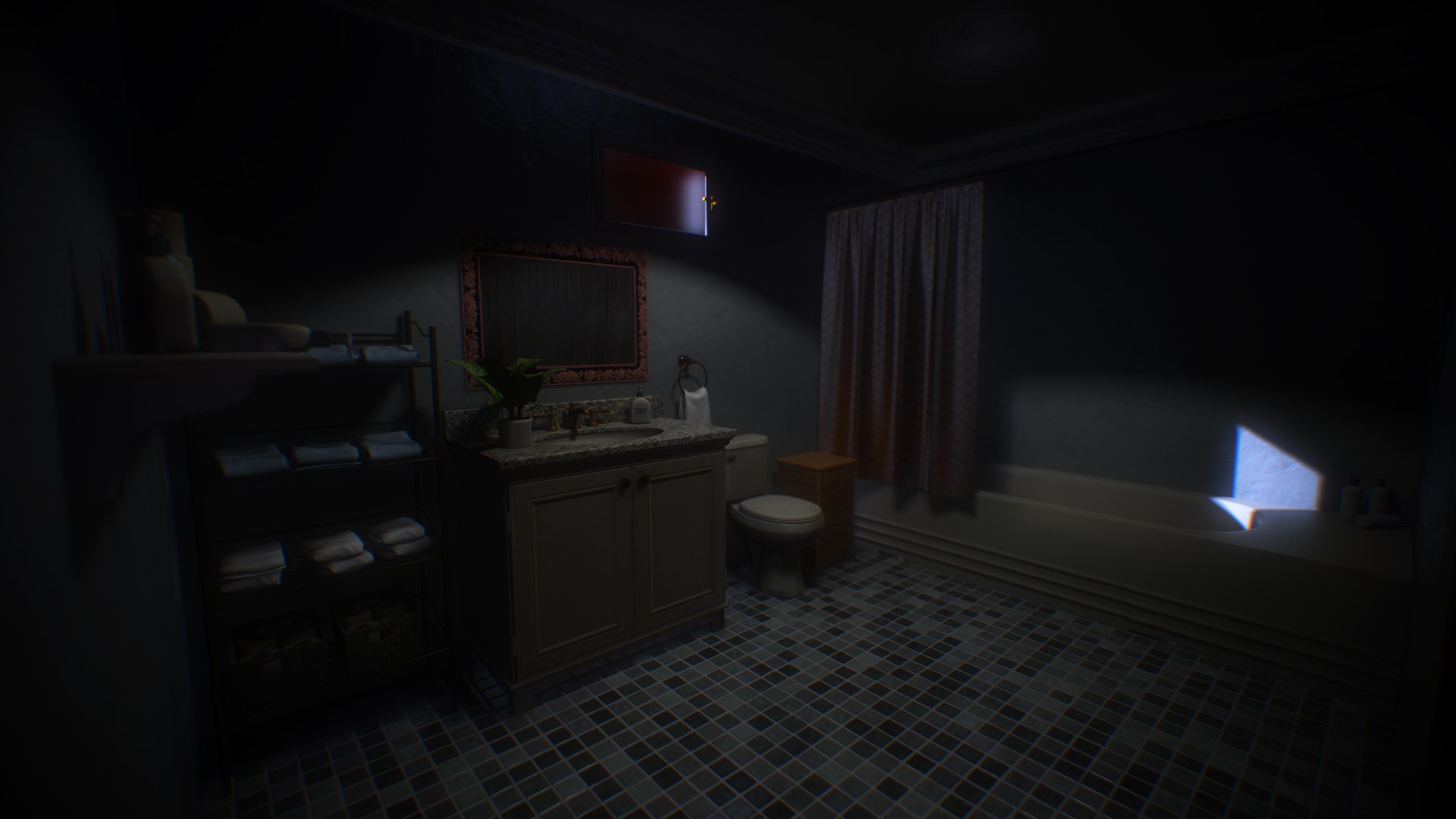Скриншот №3 к Evil Inside