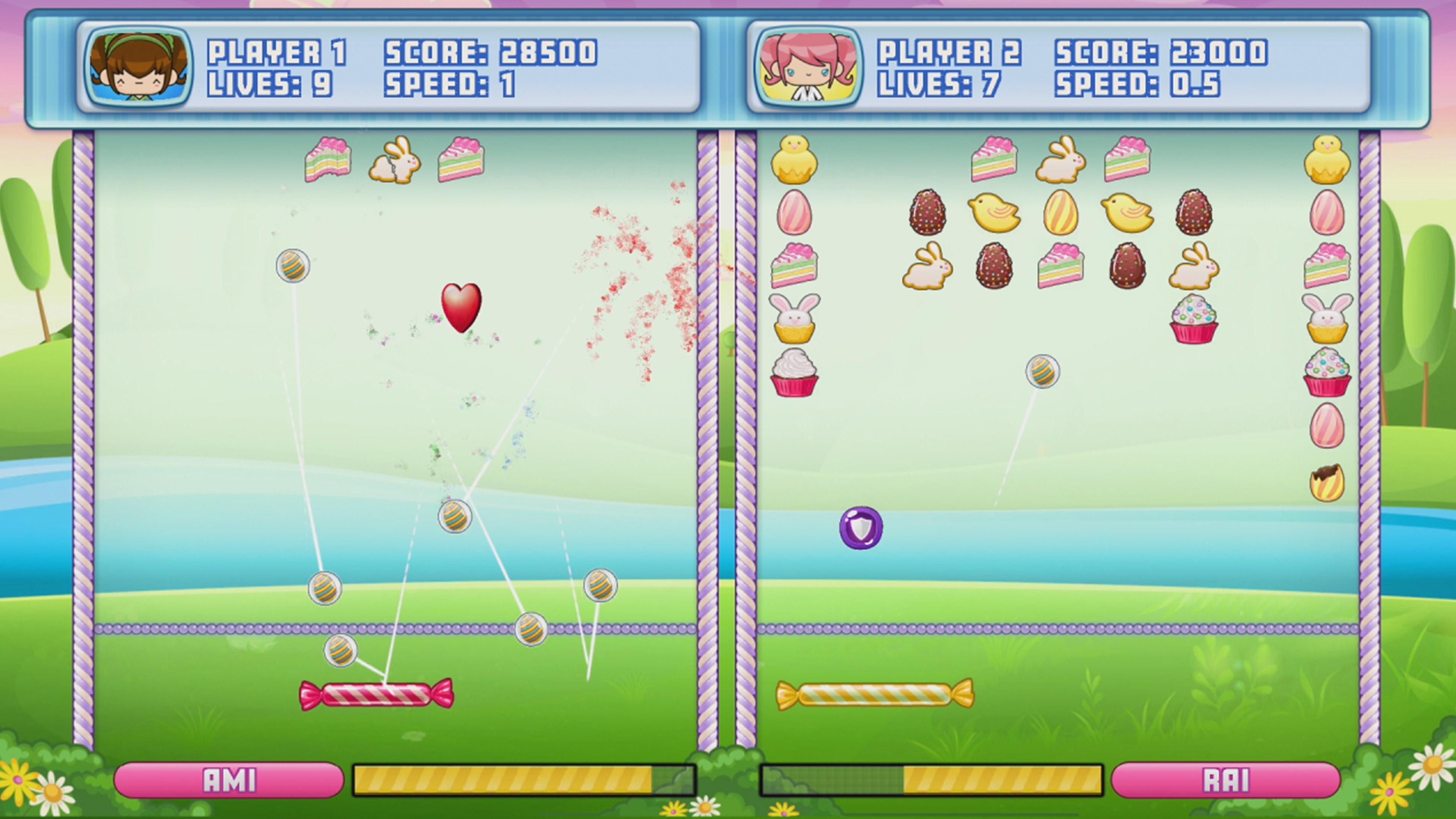 Easter Candy Break Head To Head – Avatar Full Game Bundle