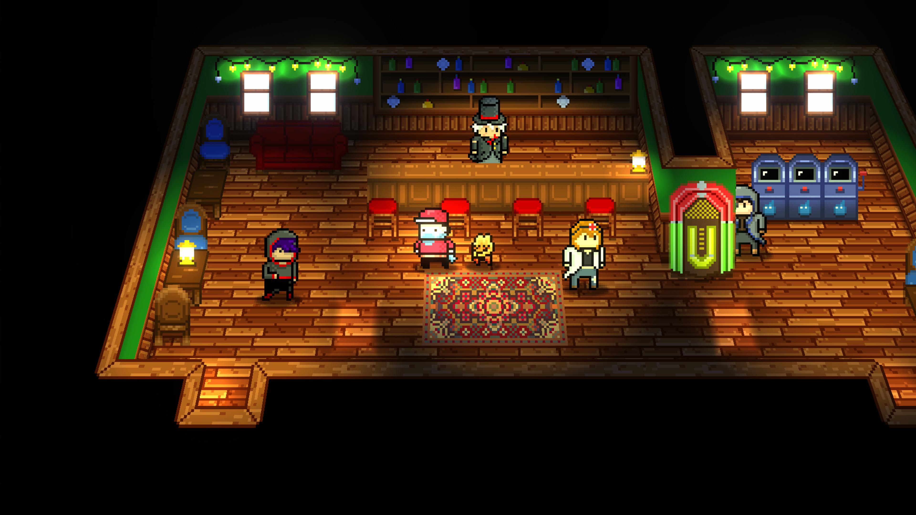 Скриншот №5 к Monster Harvest