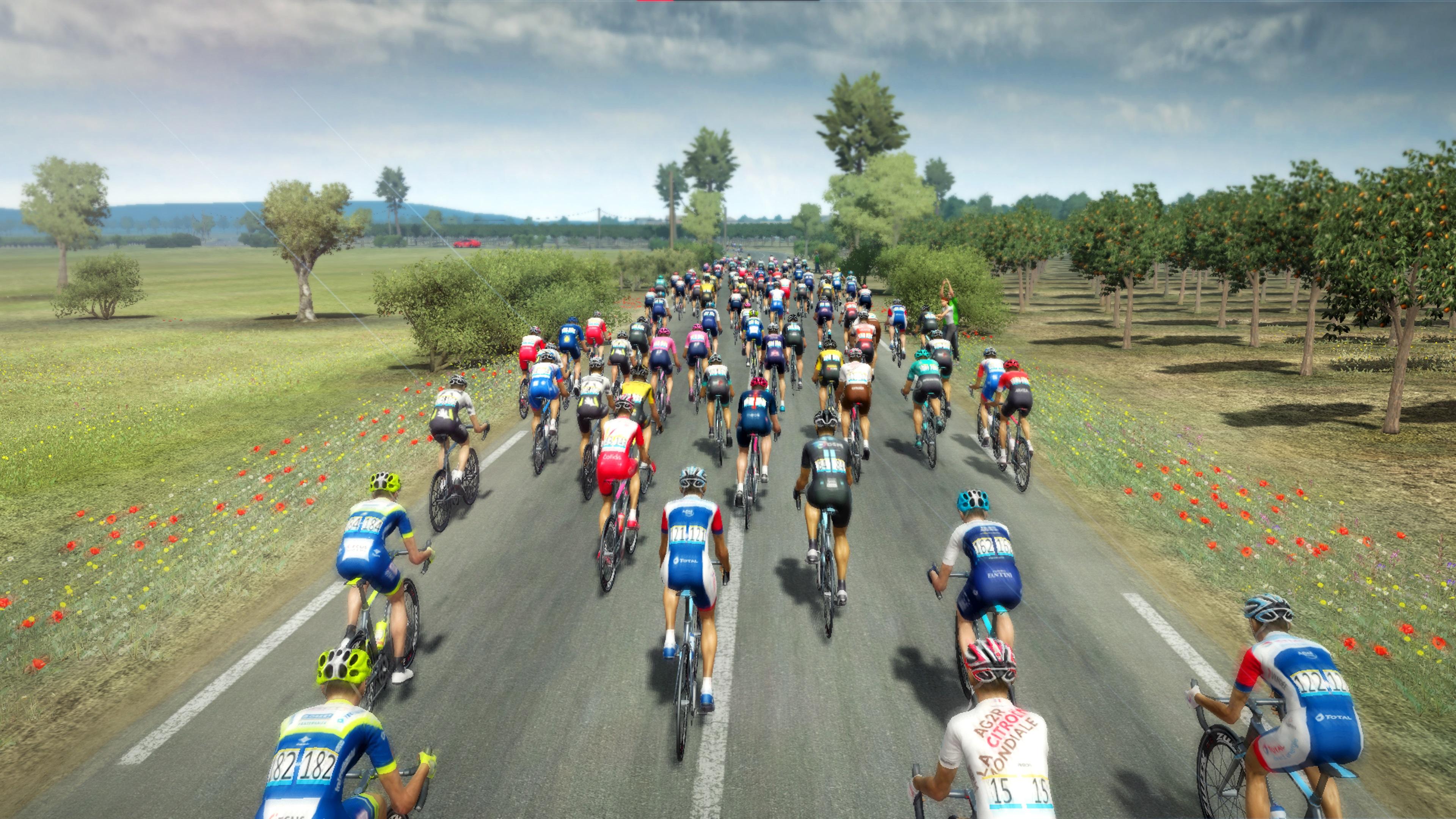 Скриншот №5 к Tour de France 2021 PS4